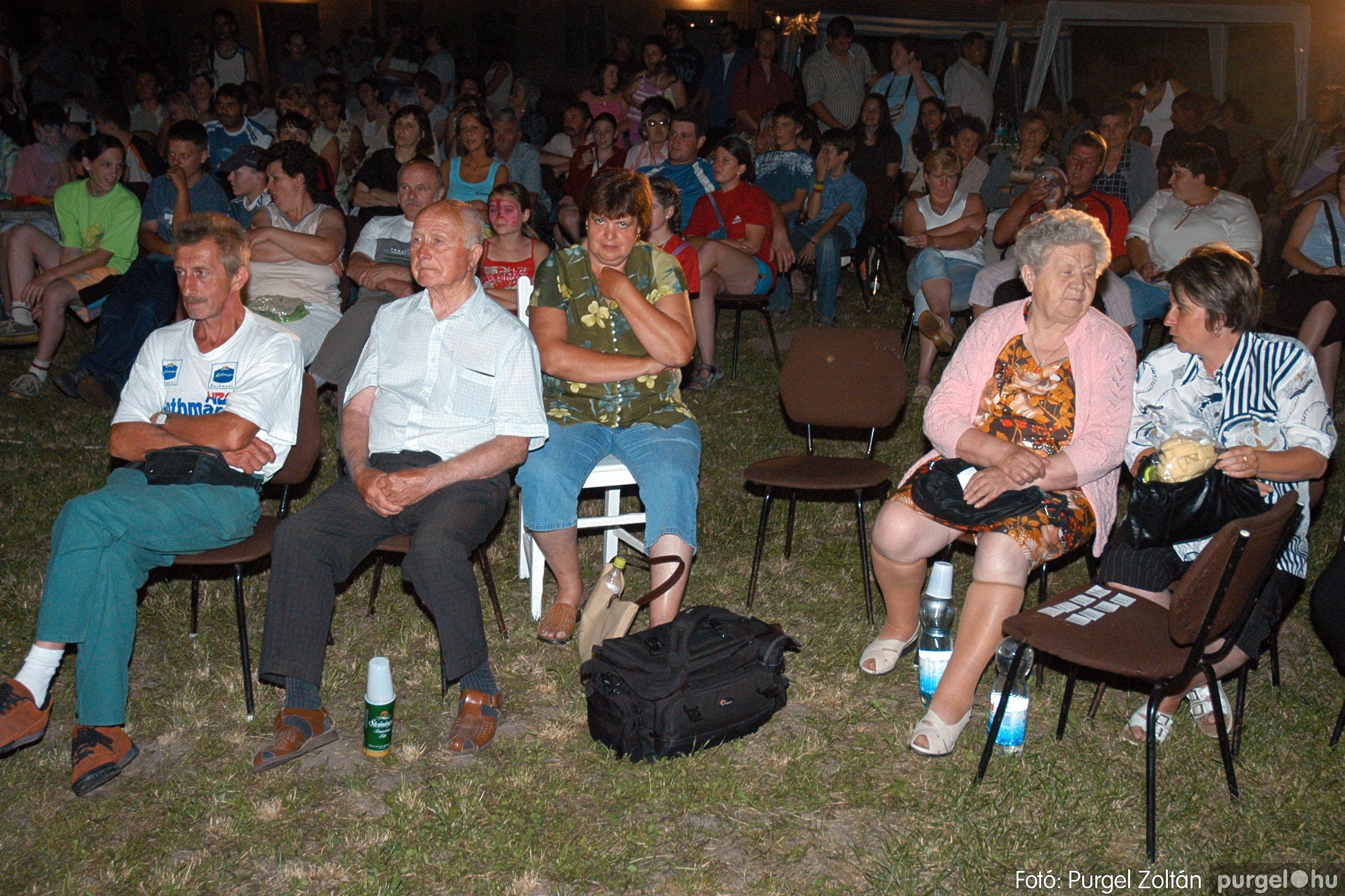 2005.06.25. 184 Szegváriak Szegvárért Közösségfejlesztők Egyesület közösségi nap - Fotó:PURGEL ZOLTÁN©.jpg
