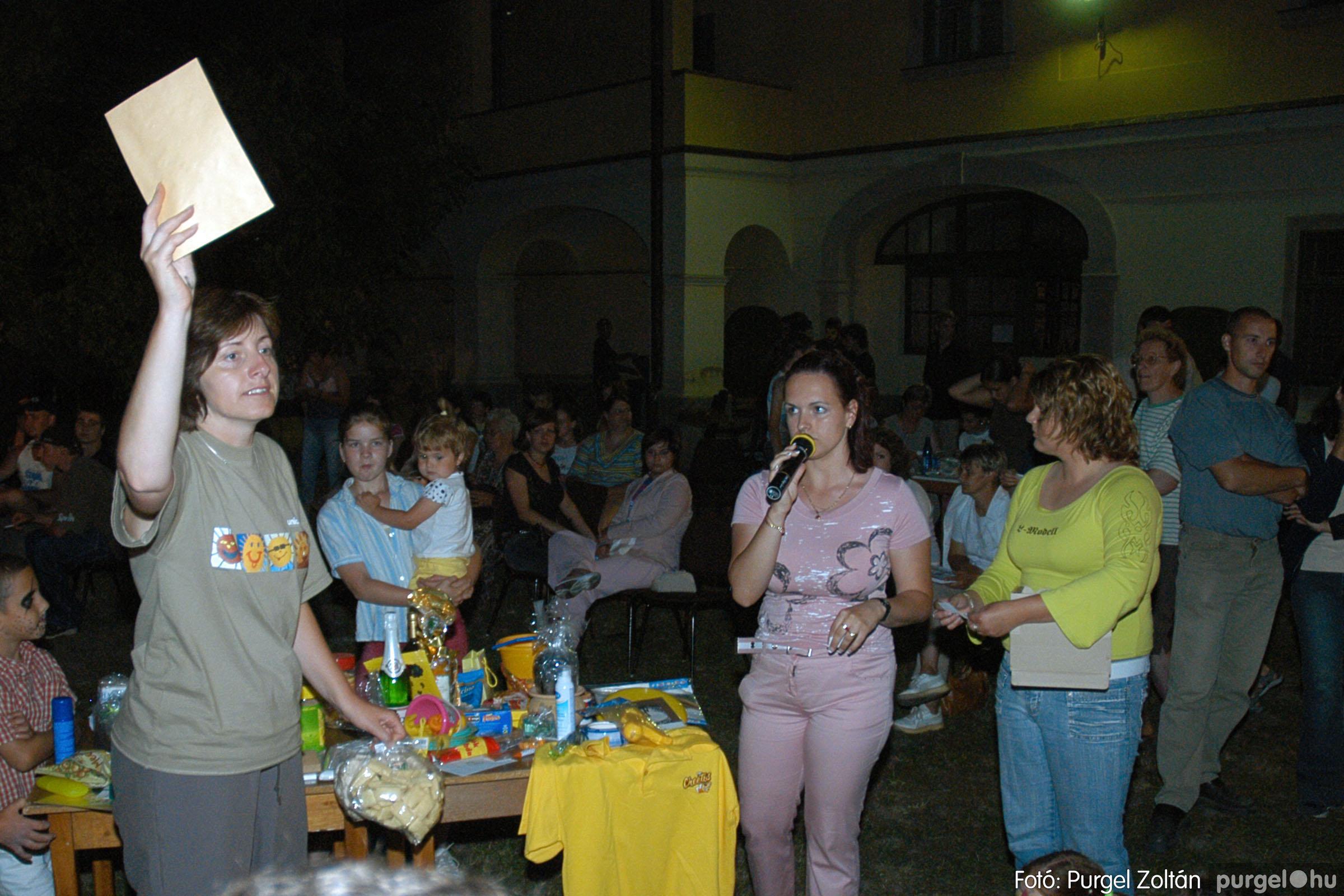 2005.06.25. 171 Szegváriak Szegvárért Közösségfejlesztők Egyesület közösségi nap - Fotó:PURGEL ZOLTÁN©.jpg