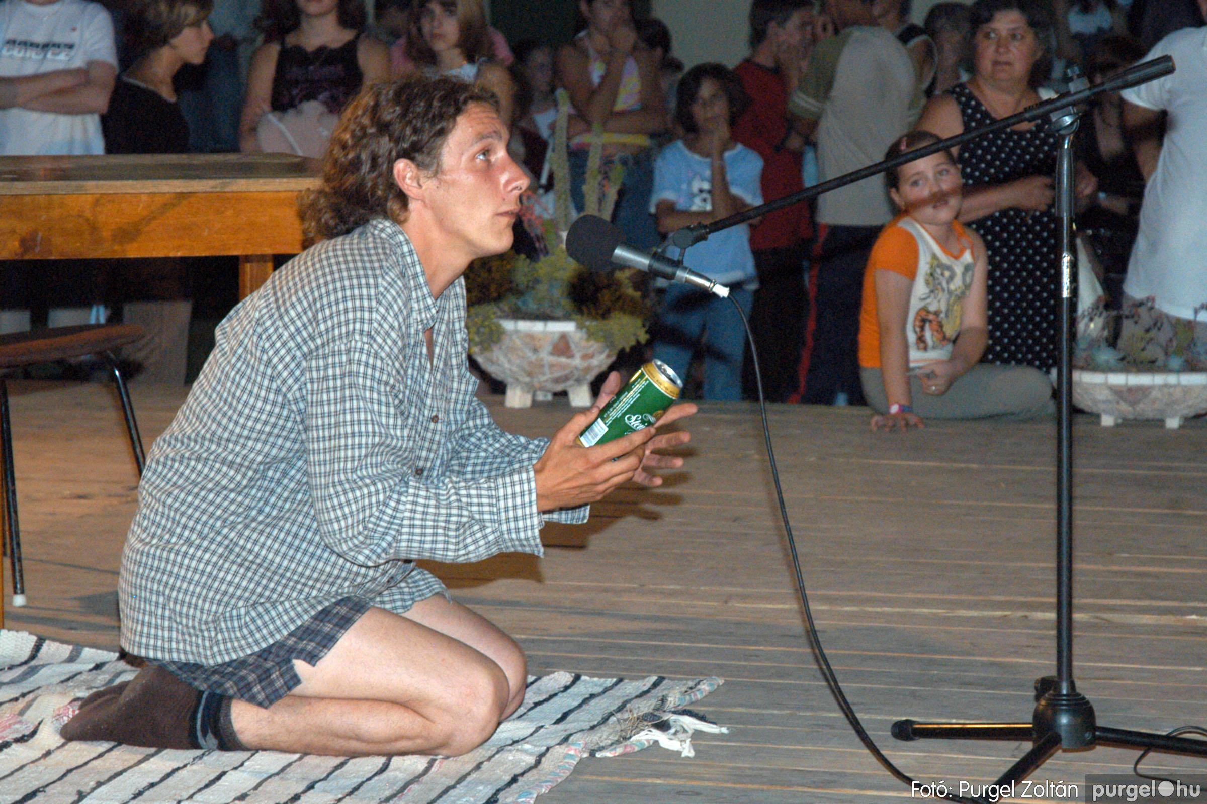 2005.06.25. 165 Szegváriak Szegvárért Közösségfejlesztők Egyesület közösségi nap - Fotó:PURGEL ZOLTÁN©.jpg