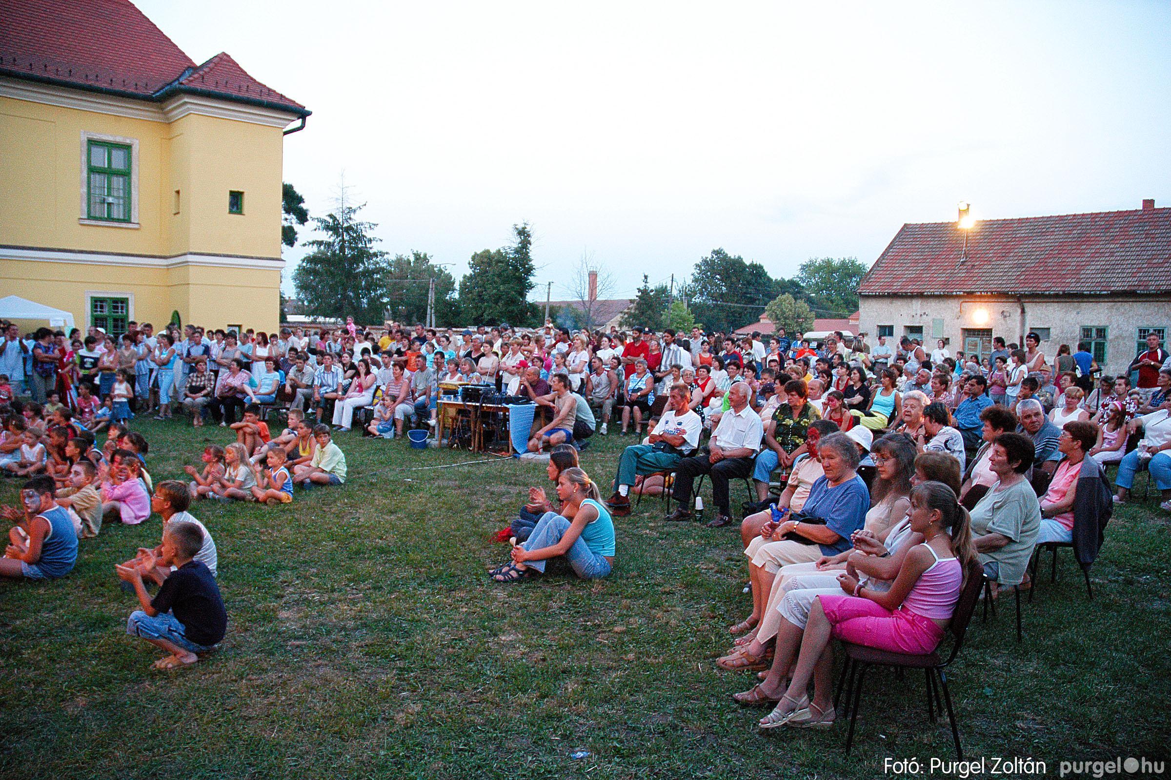 2005.06.25. 161 Szegváriak Szegvárért Közösségfejlesztők Egyesület közösségi nap - Fotó:PURGEL ZOLTÁN©.jpg