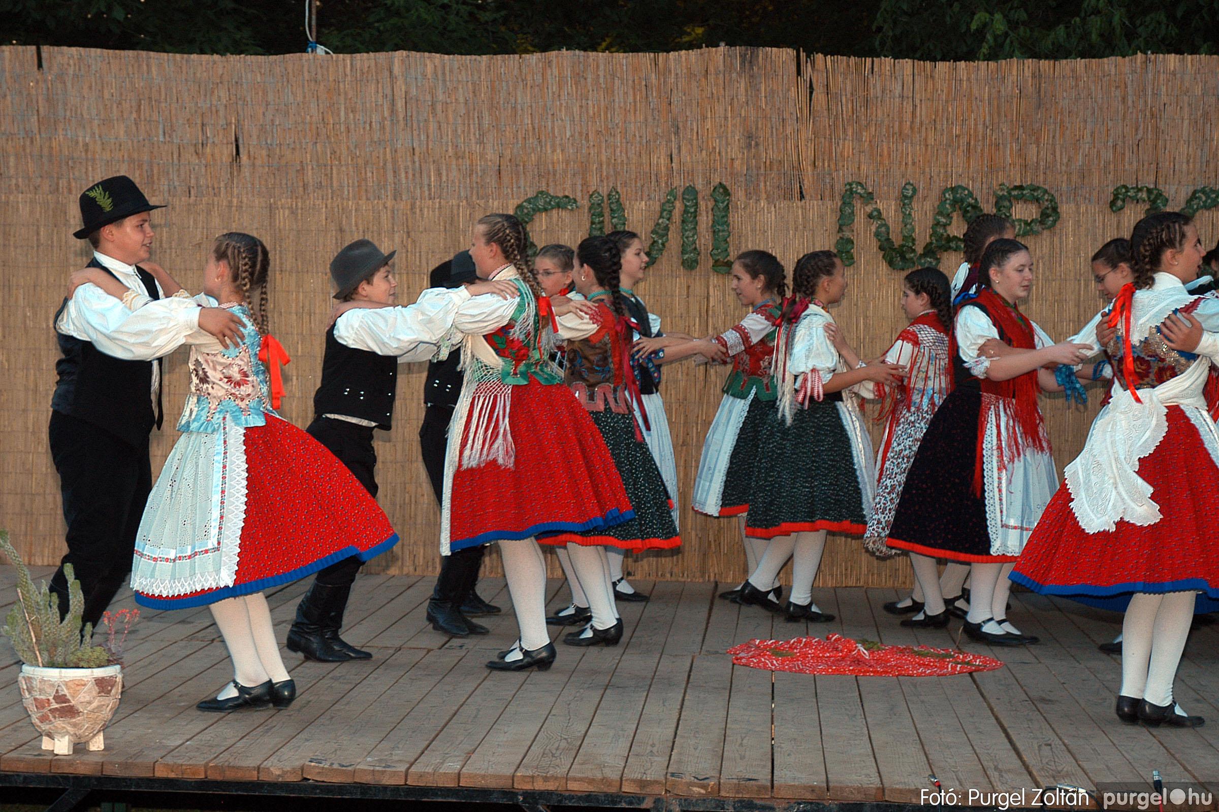 2005.06.25. 154 Szegváriak Szegvárért Közösségfejlesztők Egyesület közösségi nap - Fotó:PURGEL ZOLTÁN©.jpg