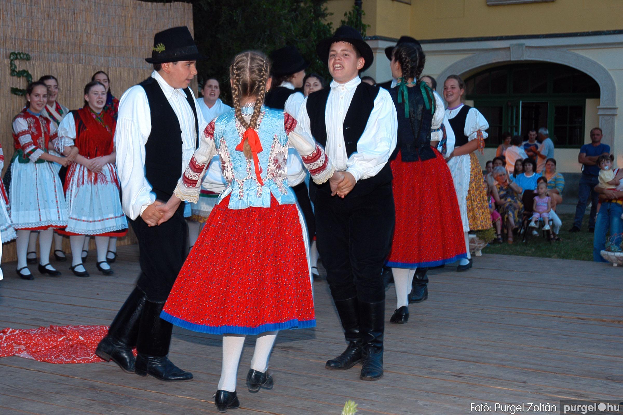 2005.06.25. 149 Szegváriak Szegvárért Közösségfejlesztők Egyesület közösségi nap - Fotó:PURGEL ZOLTÁN©.jpg