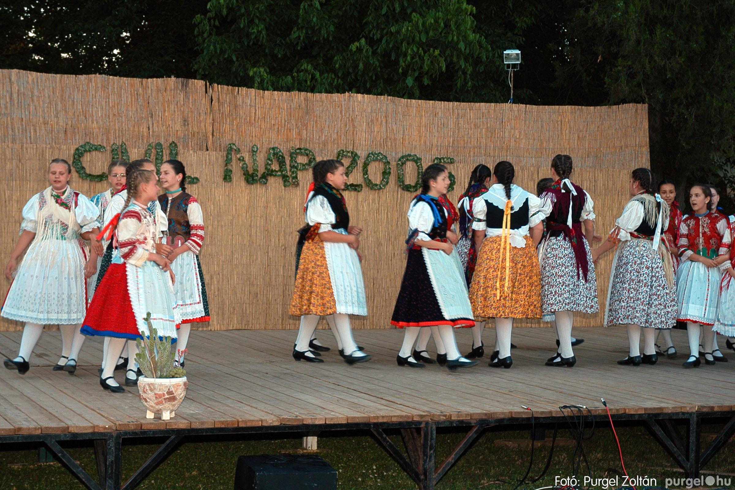 2005.06.25. 144 Szegváriak Szegvárért Közösségfejlesztők Egyesület közösségi nap - Fotó:PURGEL ZOLTÁN©.jpg