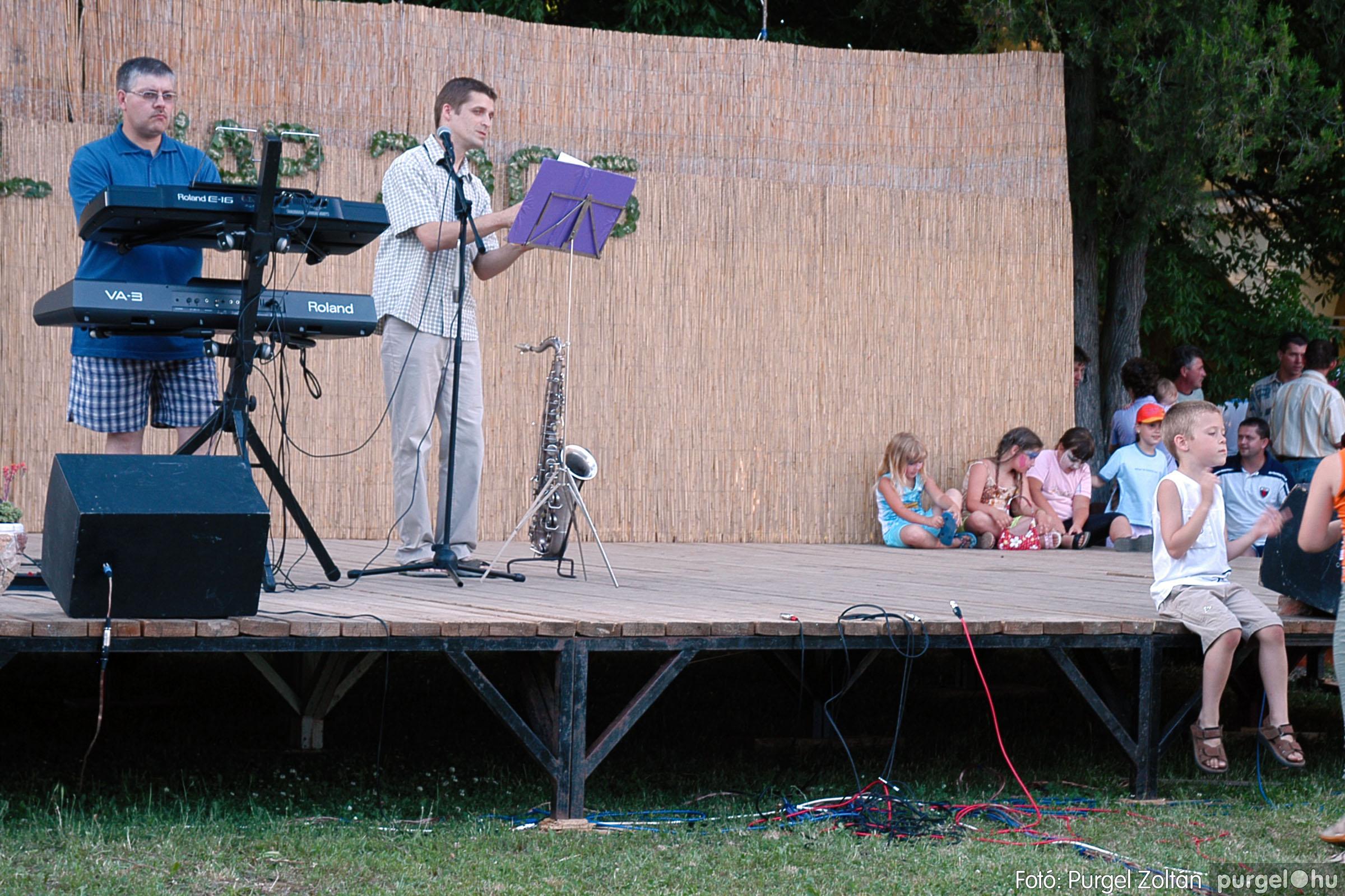 2005.06.25. 140 Szegváriak Szegvárért Közösségfejlesztők Egyesület közösségi nap - Fotó:PURGEL ZOLTÁN©.jpg