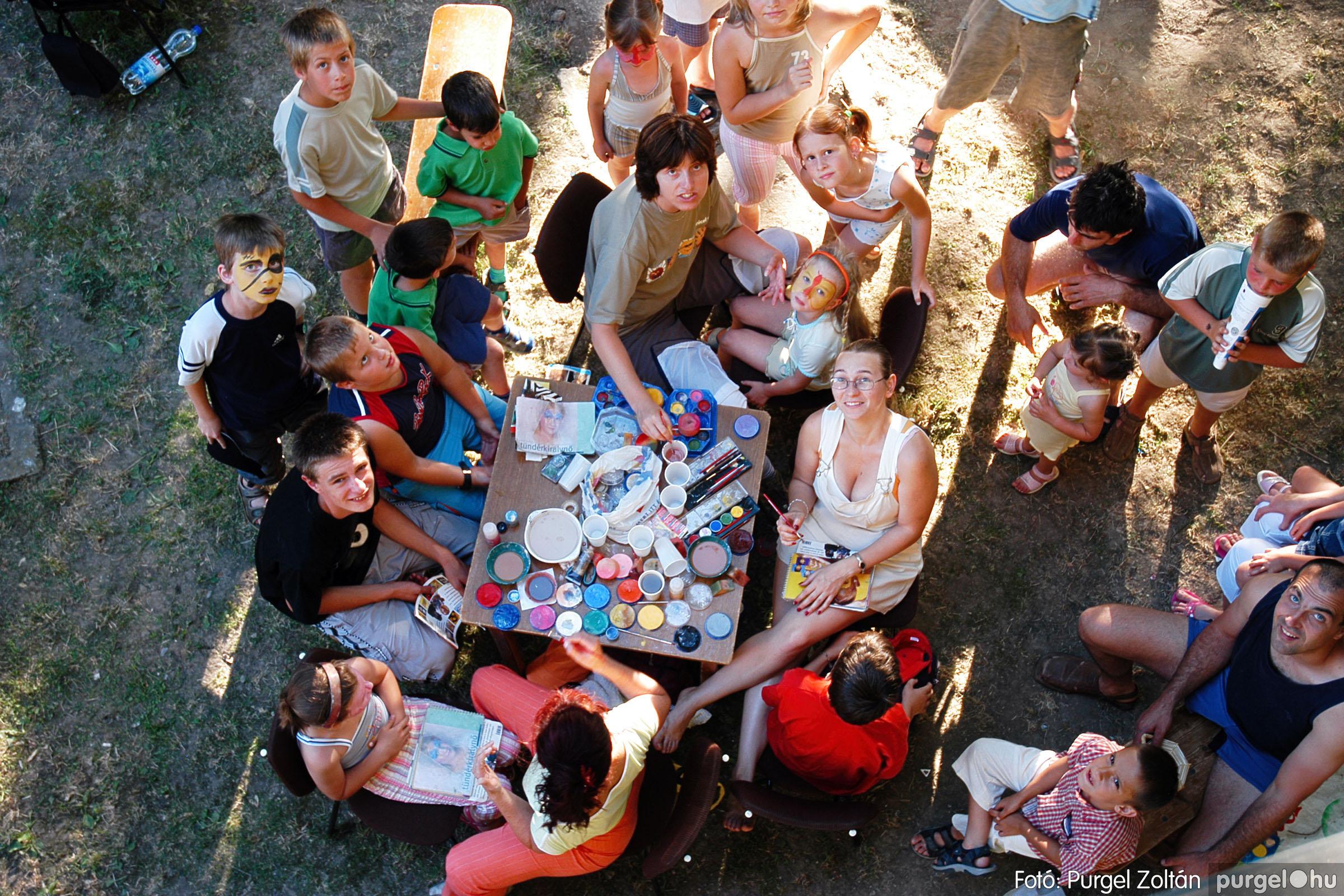 2005.06.25. 137 Szegváriak Szegvárért Közösségfejlesztők Egyesület közösségi nap - Fotó:PURGEL ZOLTÁN©.jpg
