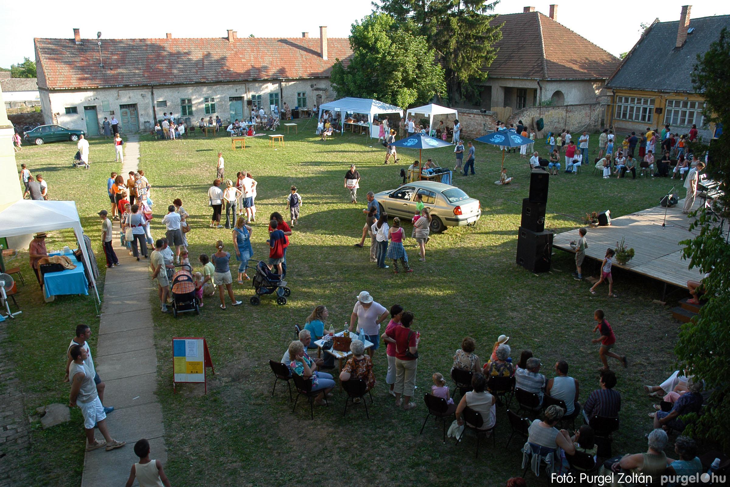 2005.06.25. 135 Szegváriak Szegvárért Közösségfejlesztők Egyesület közösségi nap - Fotó:PURGEL ZOLTÁN©.jpg