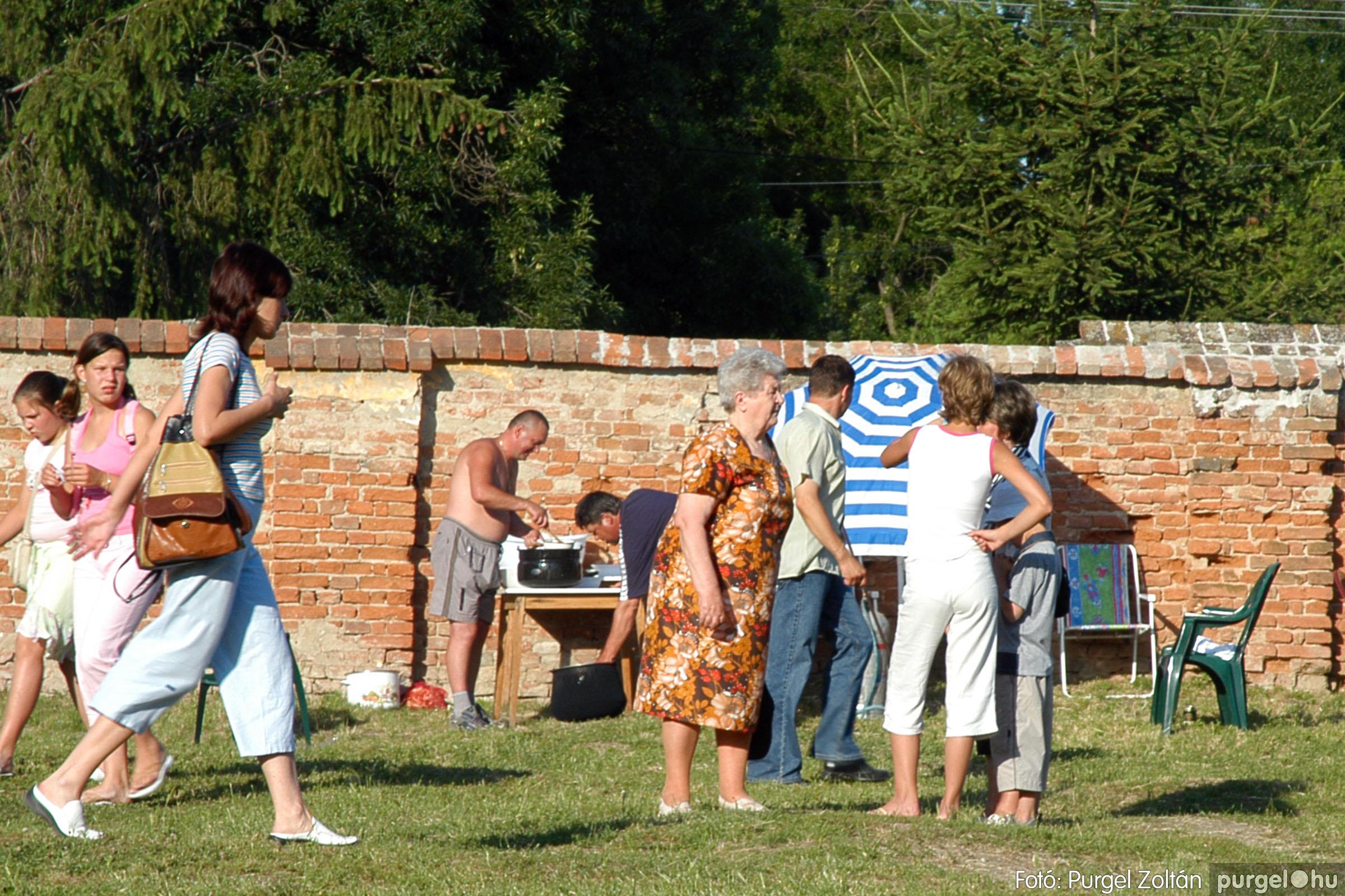 2005.06.25. 134 Szegváriak Szegvárért Közösségfejlesztők Egyesület közösségi nap - Fotó:PURGEL ZOLTÁN©.jpg