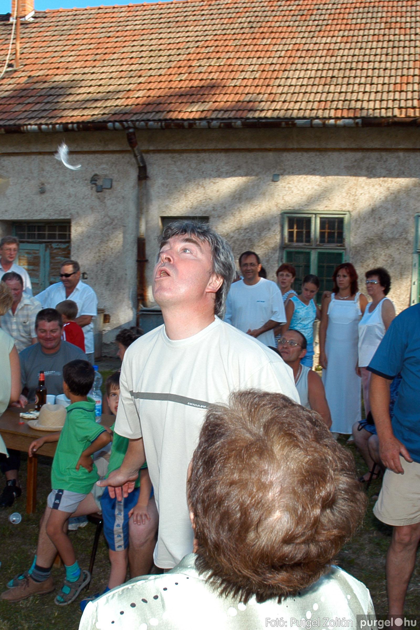 2005.06.25. 118 Szegváriak Szegvárért Közösségfejlesztők Egyesület közösségi nap - Fotó:PURGEL ZOLTÁN©.jpg