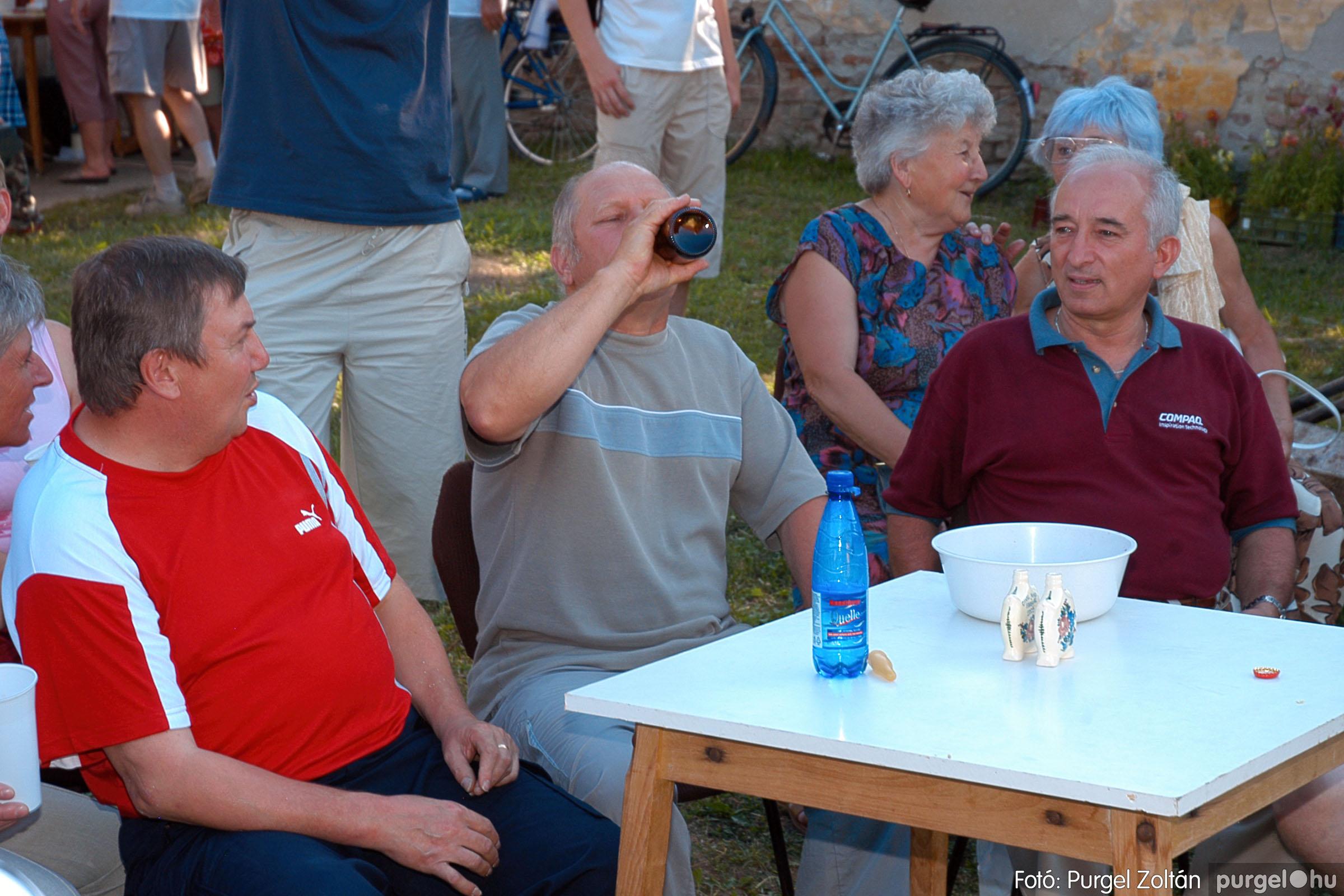 2005.06.25. 106 Szegváriak Szegvárért Közösségfejlesztők Egyesület közösségi nap - Fotó:PURGEL ZOLTÁN©.jpg