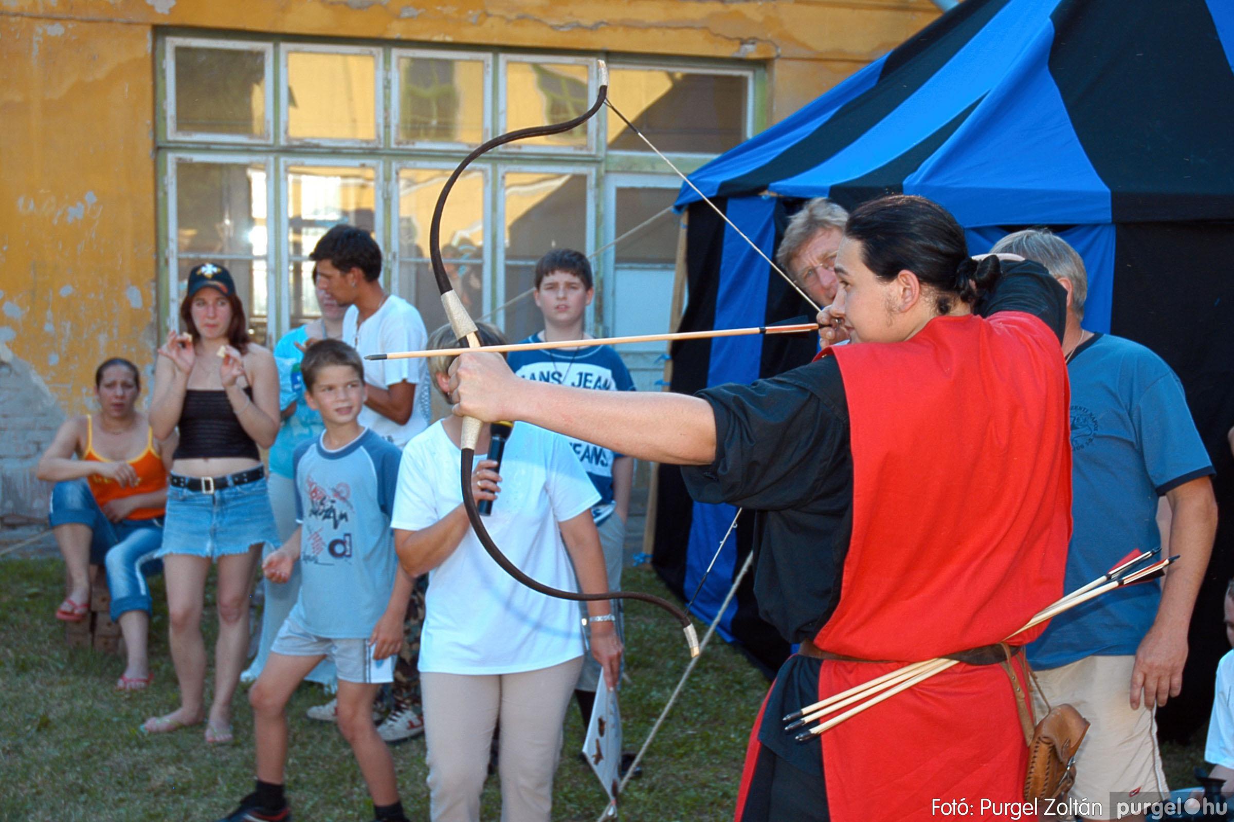 2005.06.25. 098 Szegváriak Szegvárért Közösségfejlesztők Egyesület közösségi nap - Fotó:PURGEL ZOLTÁN©.jpg