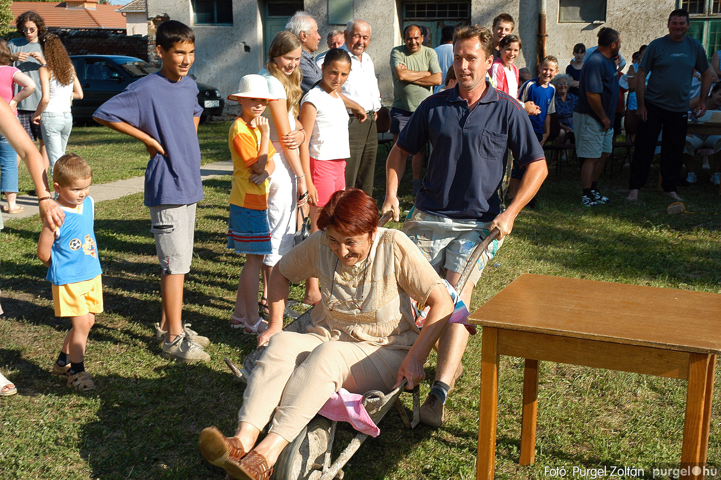 2005.06.25. 091 Szegváriak Szegvárért Közösségfejlesztők Egyesület közösségi nap - Fotó:PURGEL ZOLTÁN©.jpg
