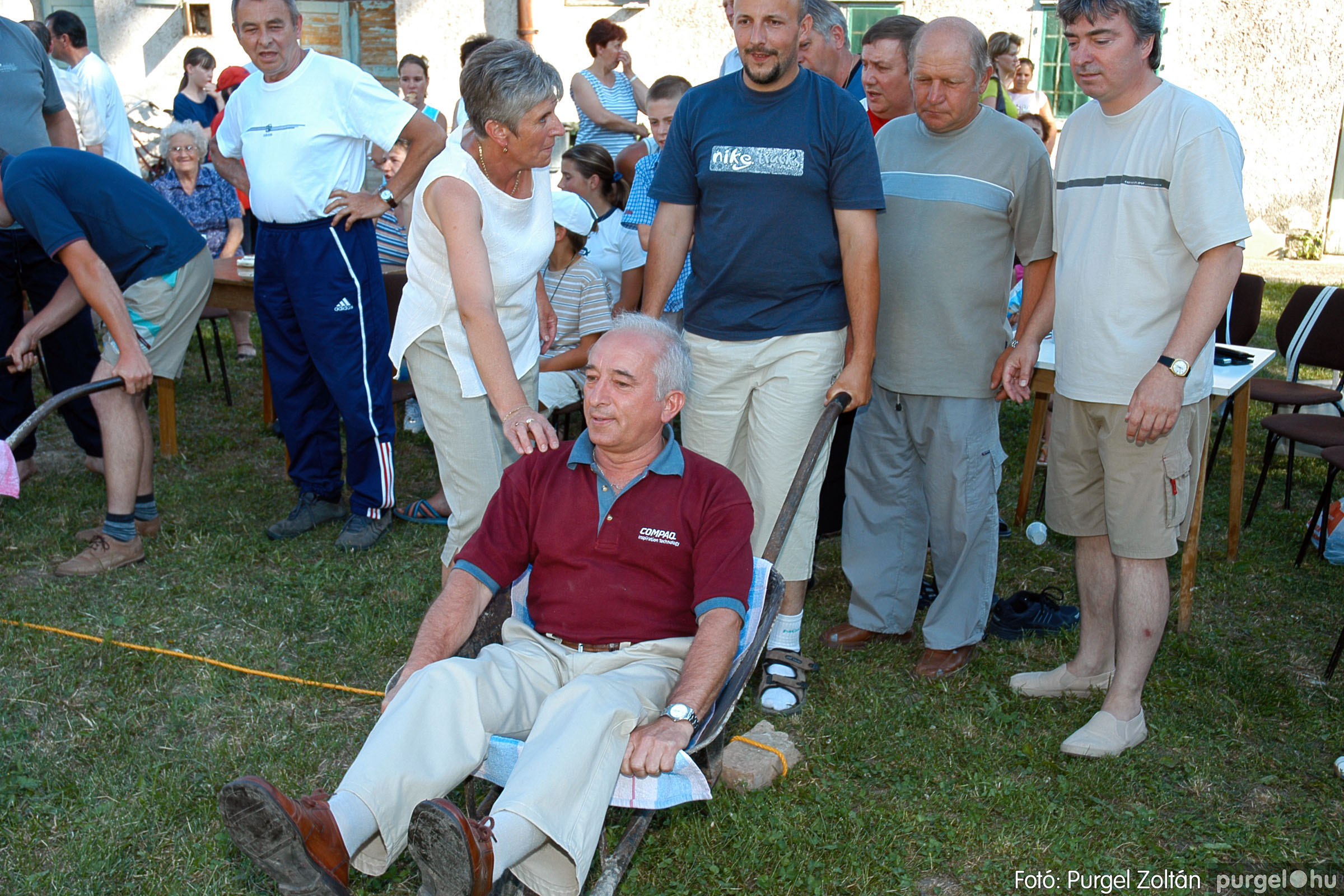 2005.06.25. 087 Szegváriak Szegvárért Közösségfejlesztők Egyesület közösségi nap - Fotó:PURGEL ZOLTÁN©.jpg