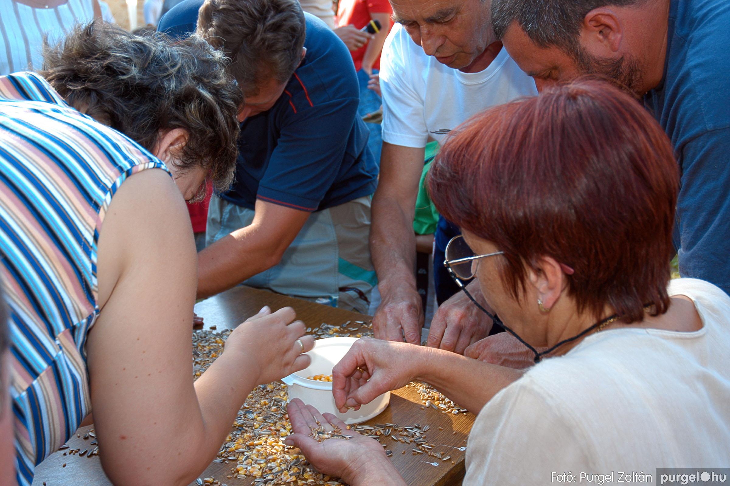 2005.06.25. 071 Szegváriak Szegvárért Közösségfejlesztők Egyesület közösségi nap - Fotó:PURGEL ZOLTÁN©.jpg