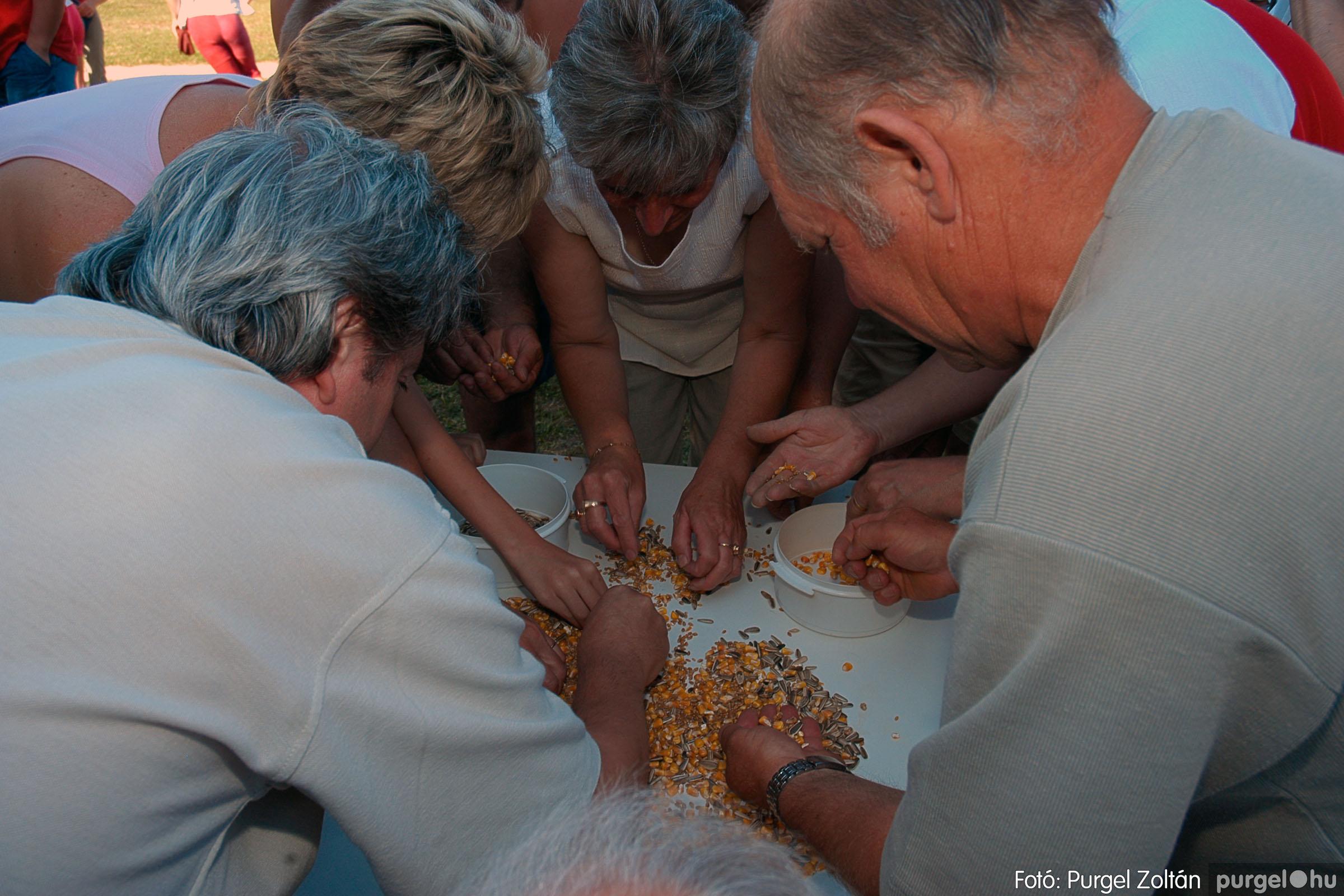 2005.06.25. 070 Szegváriak Szegvárért Közösségfejlesztők Egyesület közösségi nap - Fotó:PURGEL ZOLTÁN©.jpg