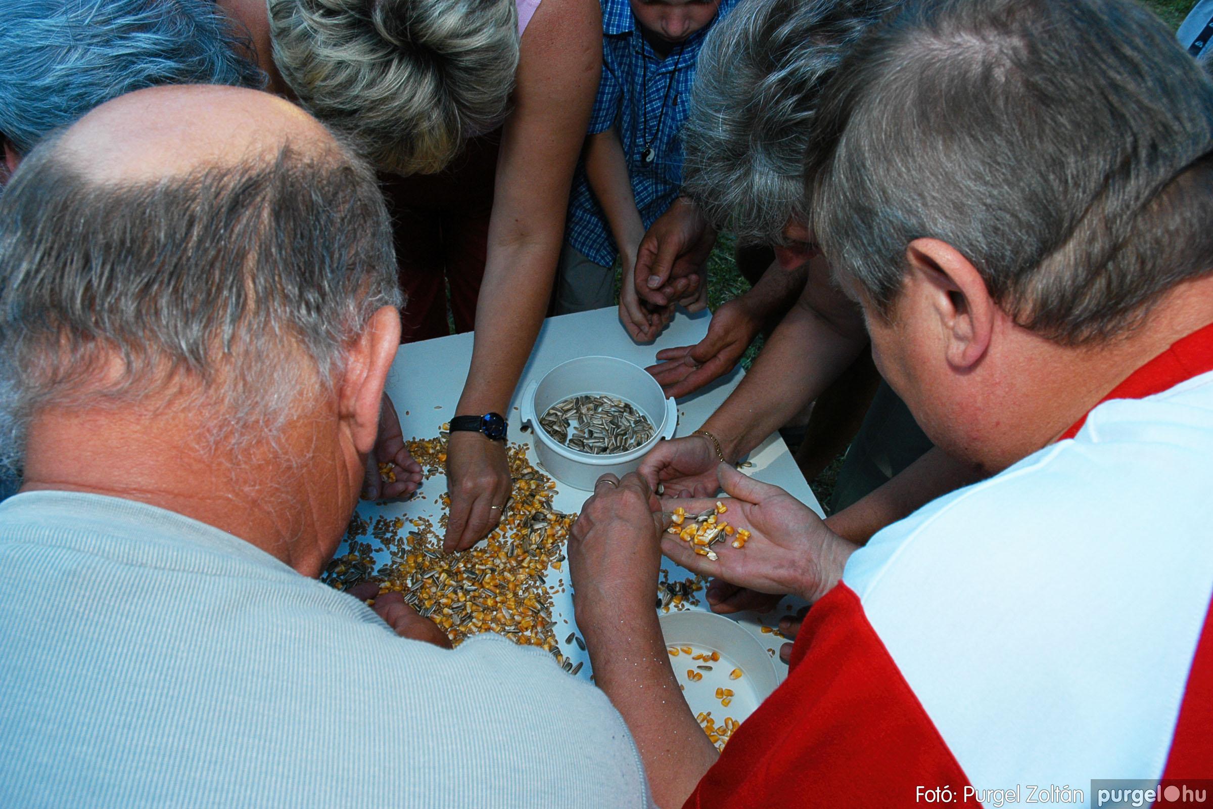 2005.06.25. 069 Szegváriak Szegvárért Közösségfejlesztők Egyesület közösségi nap - Fotó:PURGEL ZOLTÁN©.jpg