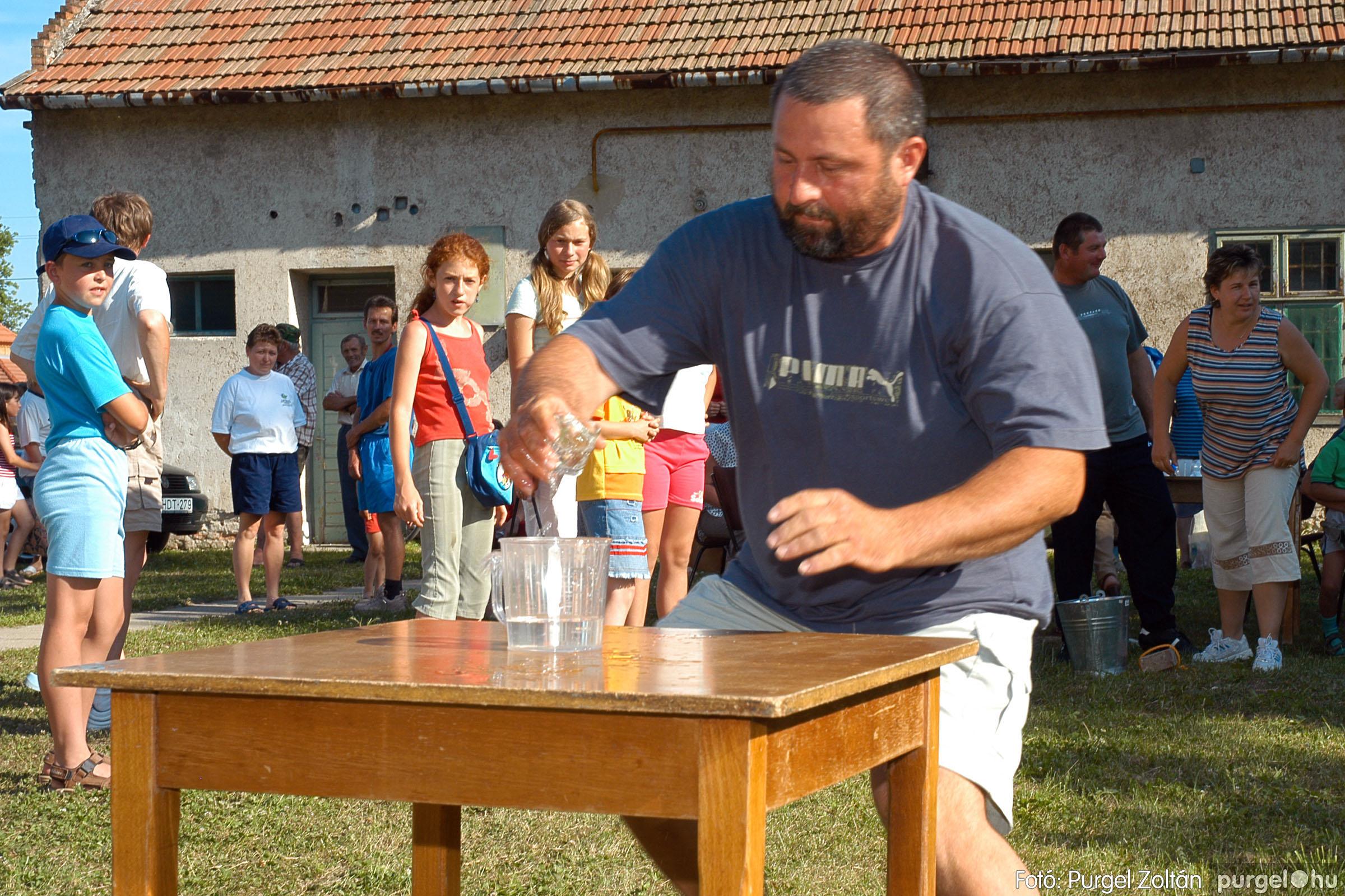 2005.06.25. 062 Szegváriak Szegvárért Közösségfejlesztők Egyesület közösségi nap - Fotó:PURGEL ZOLTÁN©.jpg