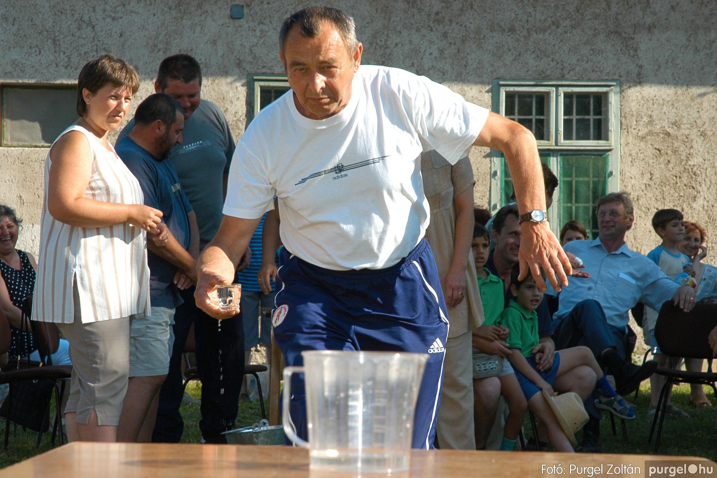 2005.06.25. 060 Szegváriak Szegvárért Közösségfejlesztők Egyesület közösségi nap - Fotó:PURGEL ZOLTÁN©.jpg