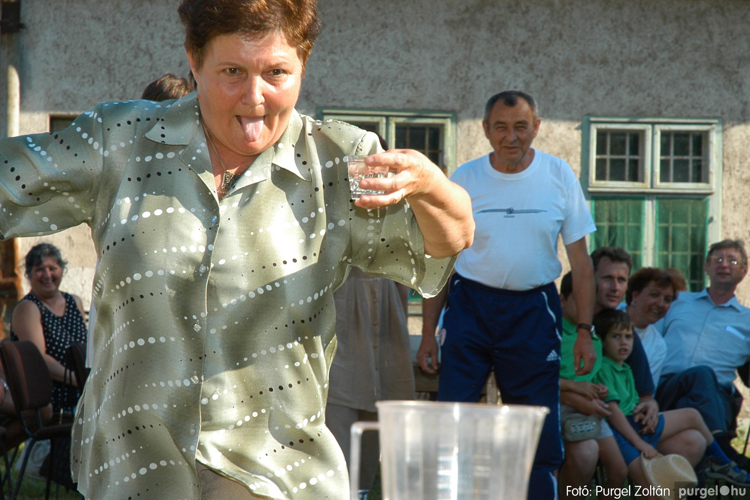 2005.06.25. 058 Szegváriak Szegvárért Közösségfejlesztők Egyesület közösségi nap - Fotó:PURGEL ZOLTÁN©.jpg
