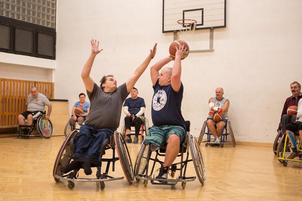 PTE PEAC Rolling Basket kosárlabda-csapat