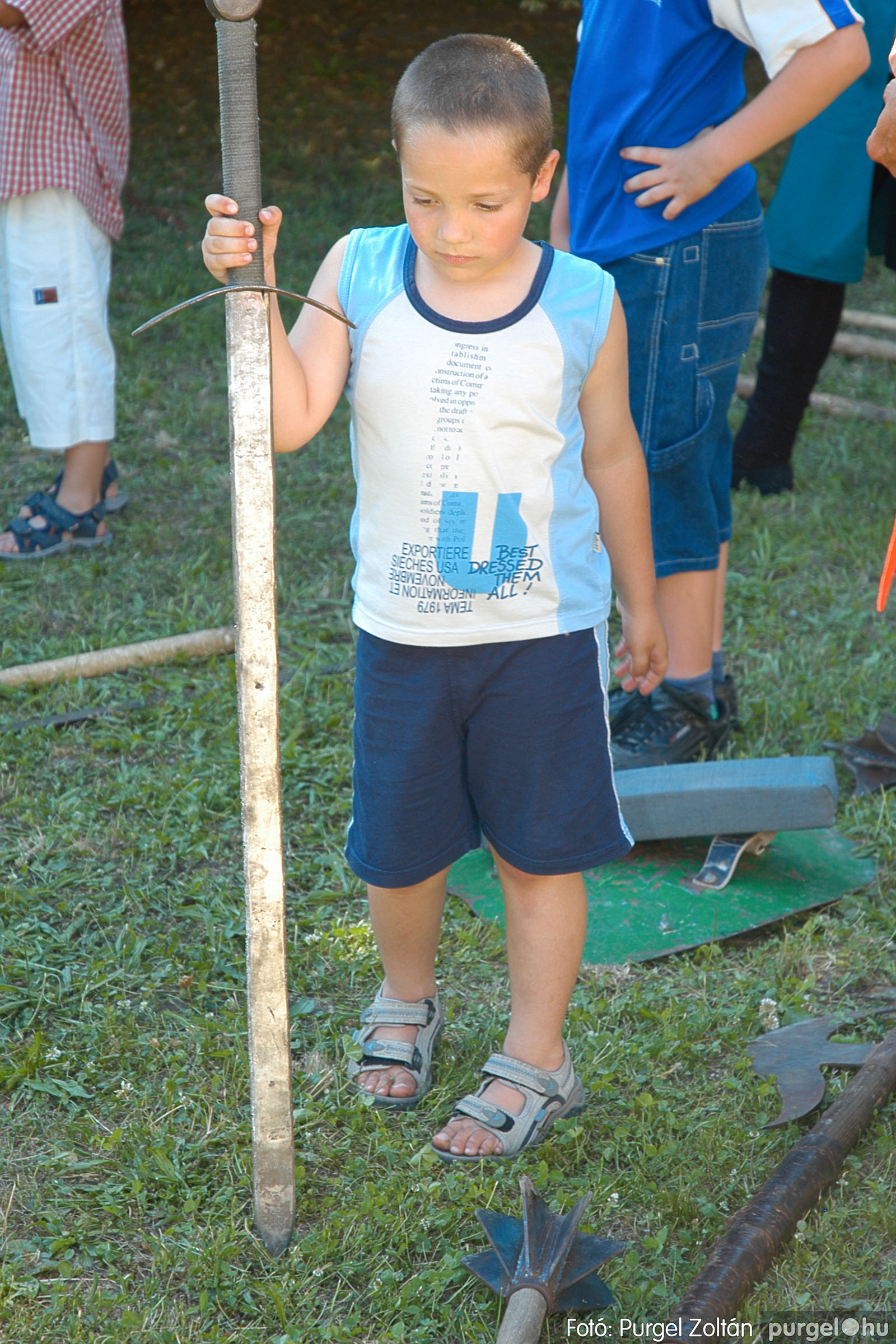 2005.06.25. 048 Szegváriak Szegvárért Közösségfejlesztők Egyesület közösségi nap - Fotó:PURGEL ZOLTÁN©.jpg