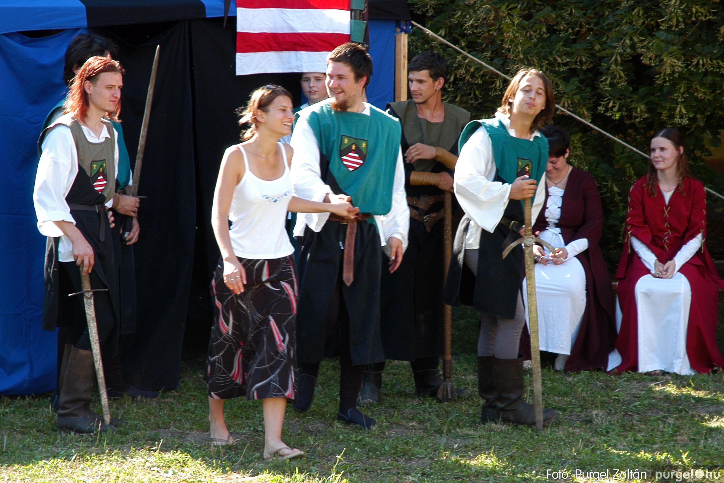 2005.06.25. 045 Szegváriak Szegvárért Közösségfejlesztők Egyesület közösségi nap - Fotó:PURGEL ZOLTÁN©.jpg