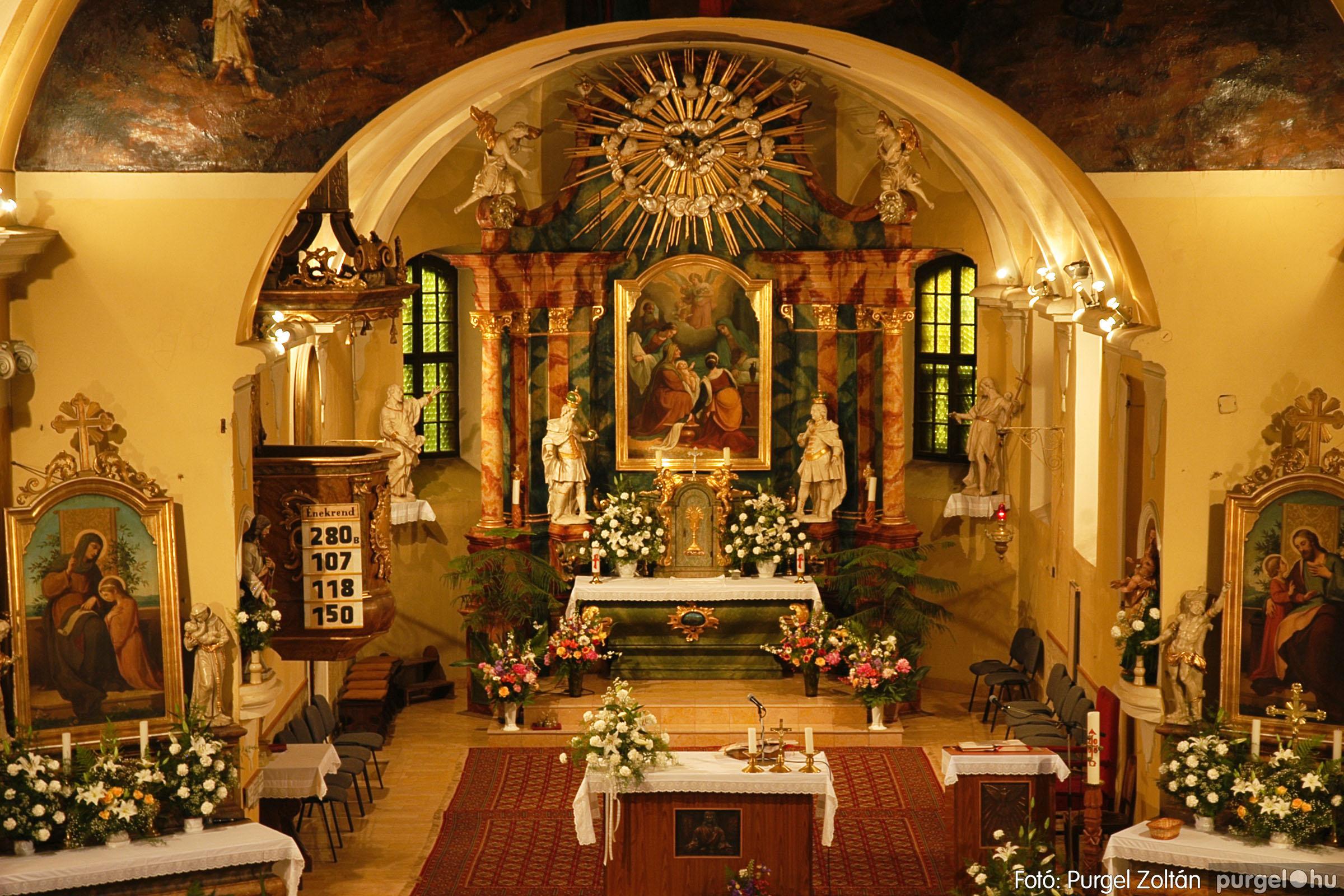 2005.05.30. 020 Kilátás a szegvári templom tornyából - Fotó:PURGEL ZOLTÁN© DSC_0328q.jpg