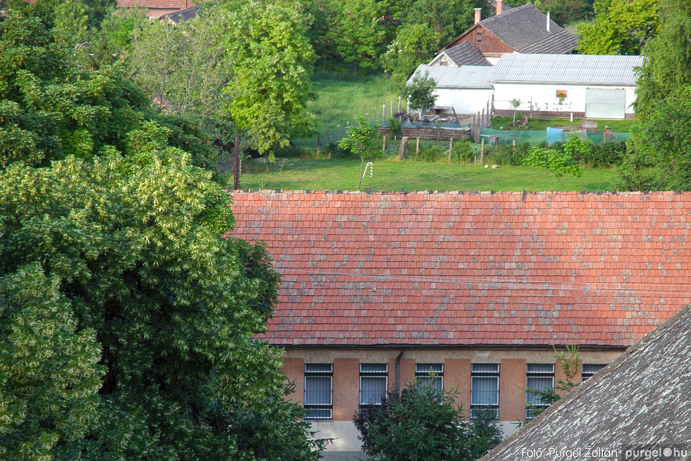 2005.05.30. 014 Kilátás a szegvári templom tornyából - Fotó:PURGEL ZOLTÁN© DSC_0320q.jpg