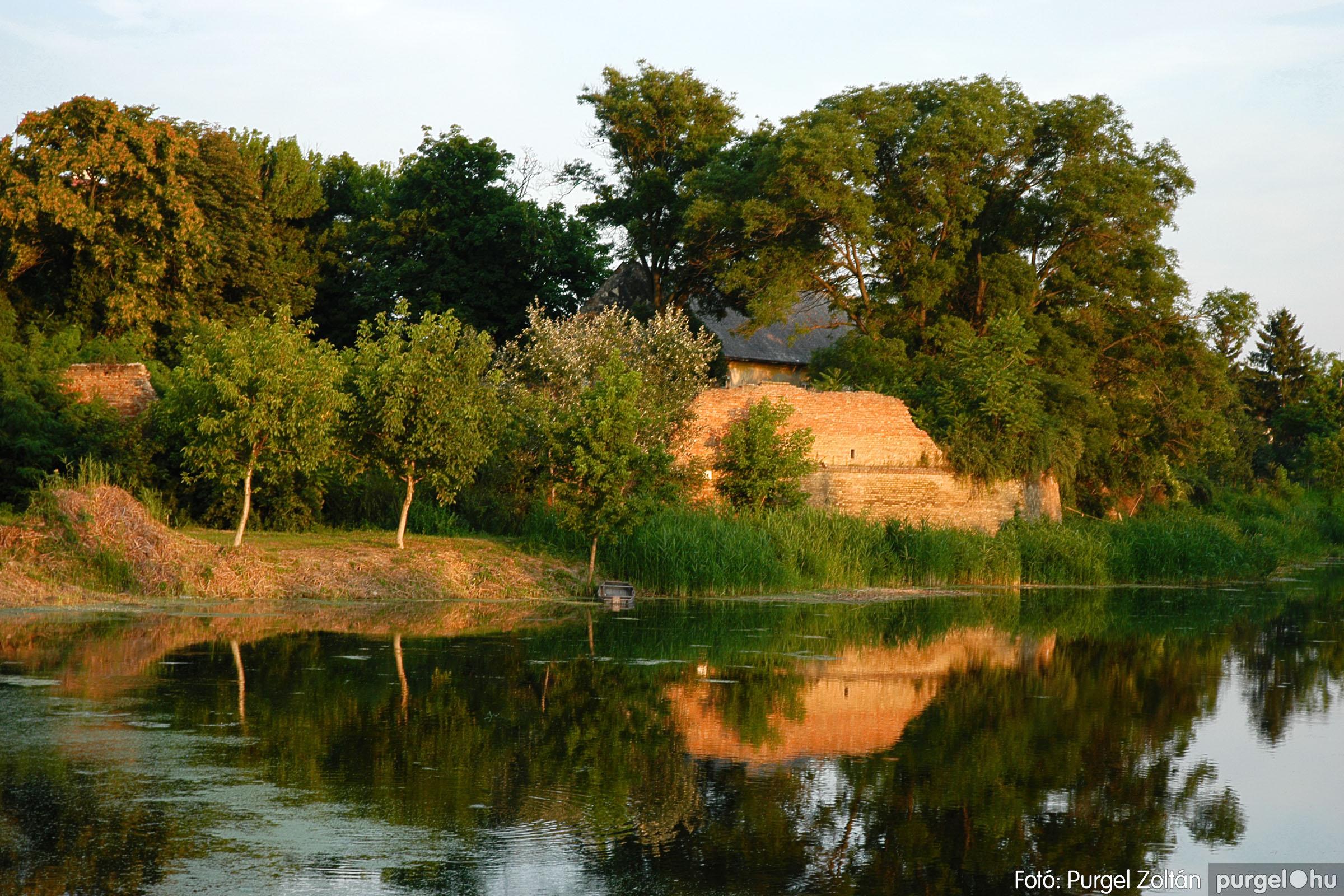2005.07.16. 025 Szegvár vizei: Holt-Tisza, Tisza, Kurca - Fotó:PURGEL ZOLTÁN© DSC_0043q.jpg