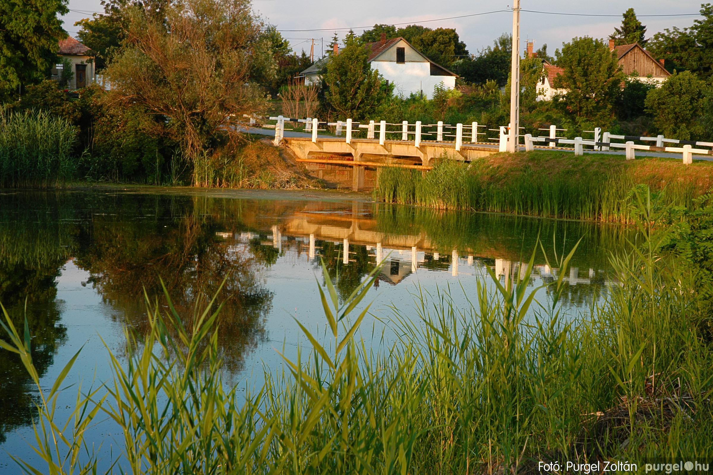 2005.07.16. 024 Szegvár vizei: Holt-Tisza, Tisza, Kurca - Fotó:PURGEL ZOLTÁN© DSC_0041q.jpg