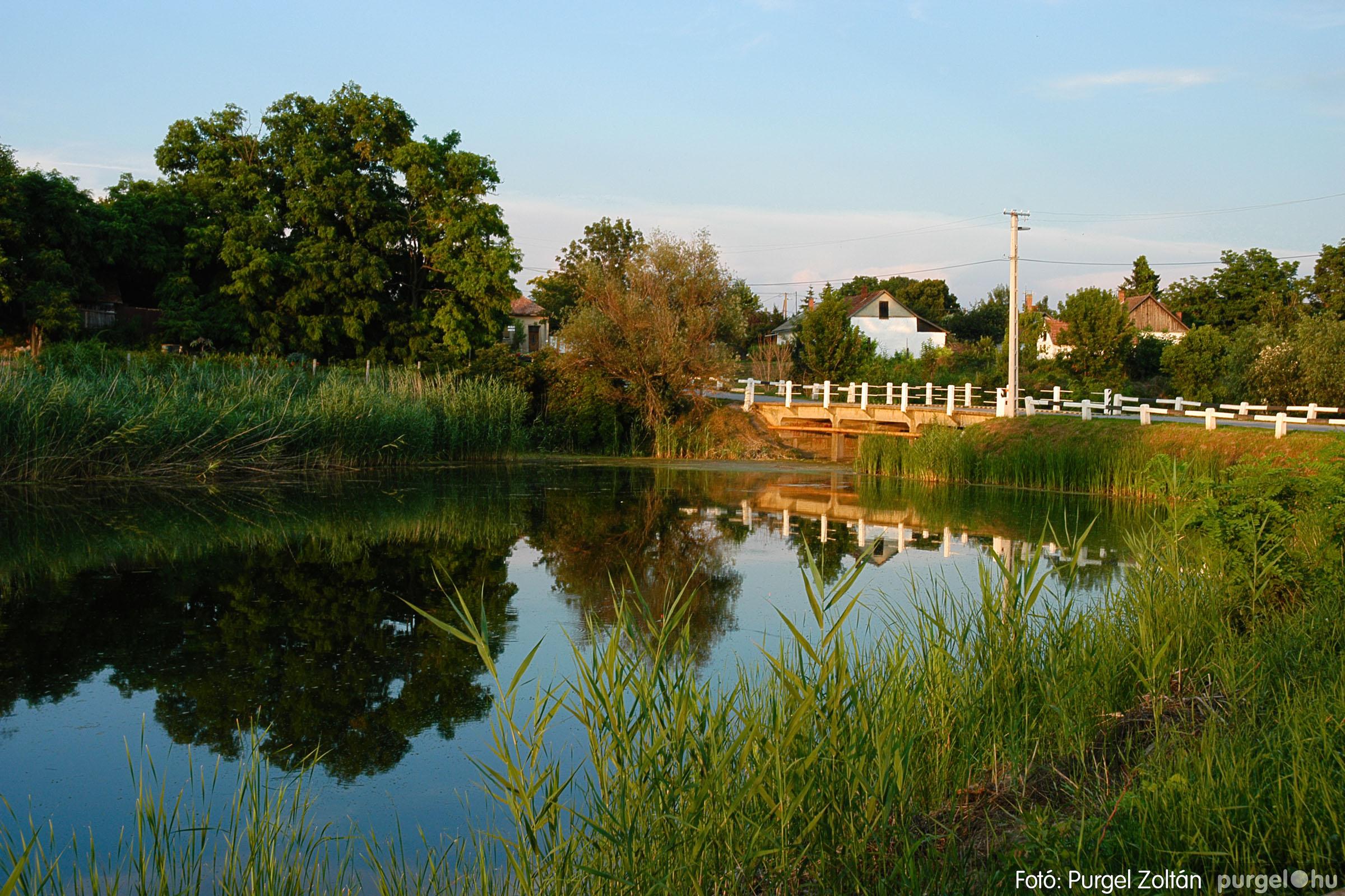 2005.07.16. 022 Szegvár vizei: Holt-Tisza, Tisza, Kurca - Fotó:PURGEL ZOLTÁN© DSC_0039q.jpg