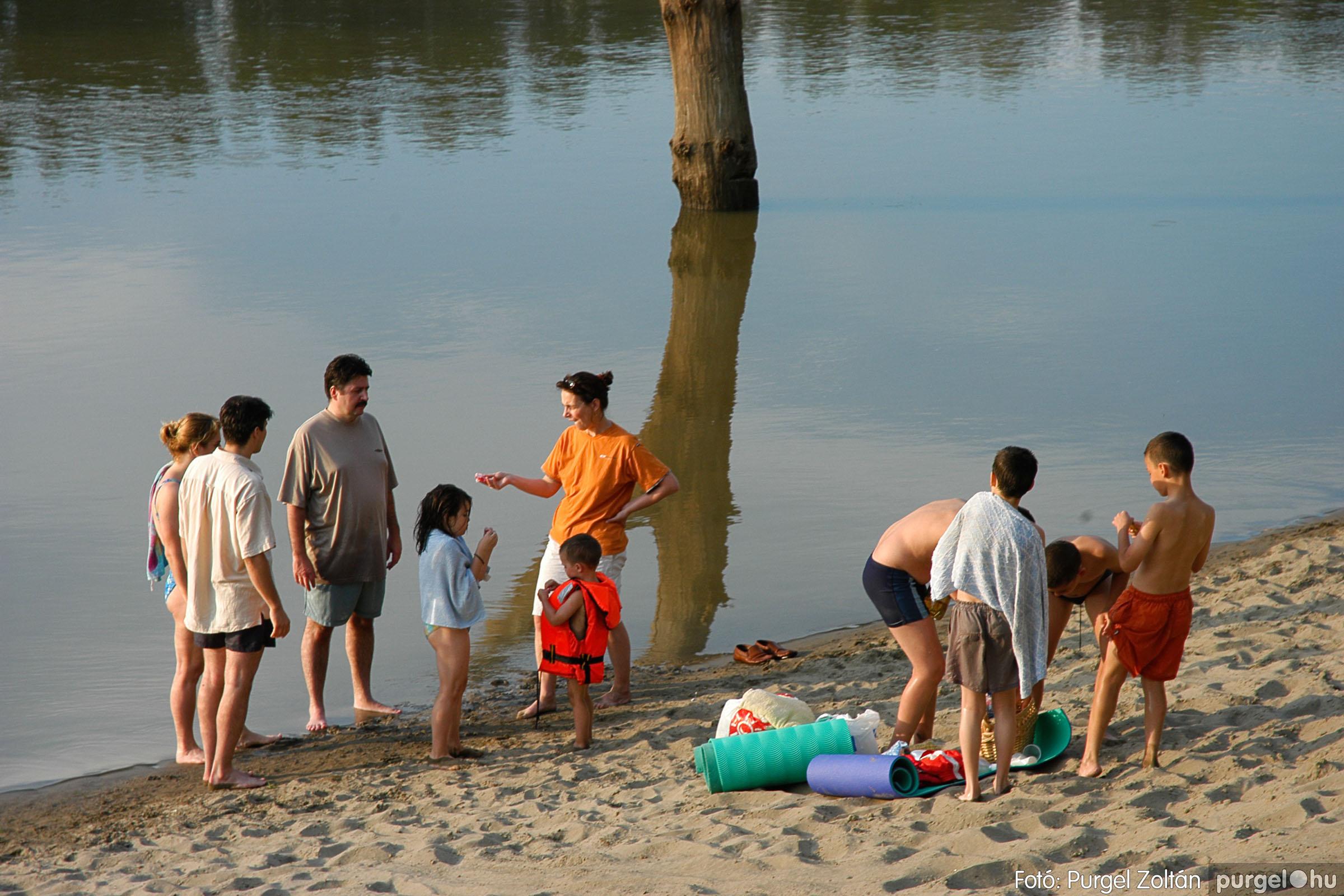 2005.07.16. 021 Szegvár vizei: Holt-Tisza, Tisza, Kurca - Fotó:PURGEL ZOLTÁN© DSC_0037q.jpg