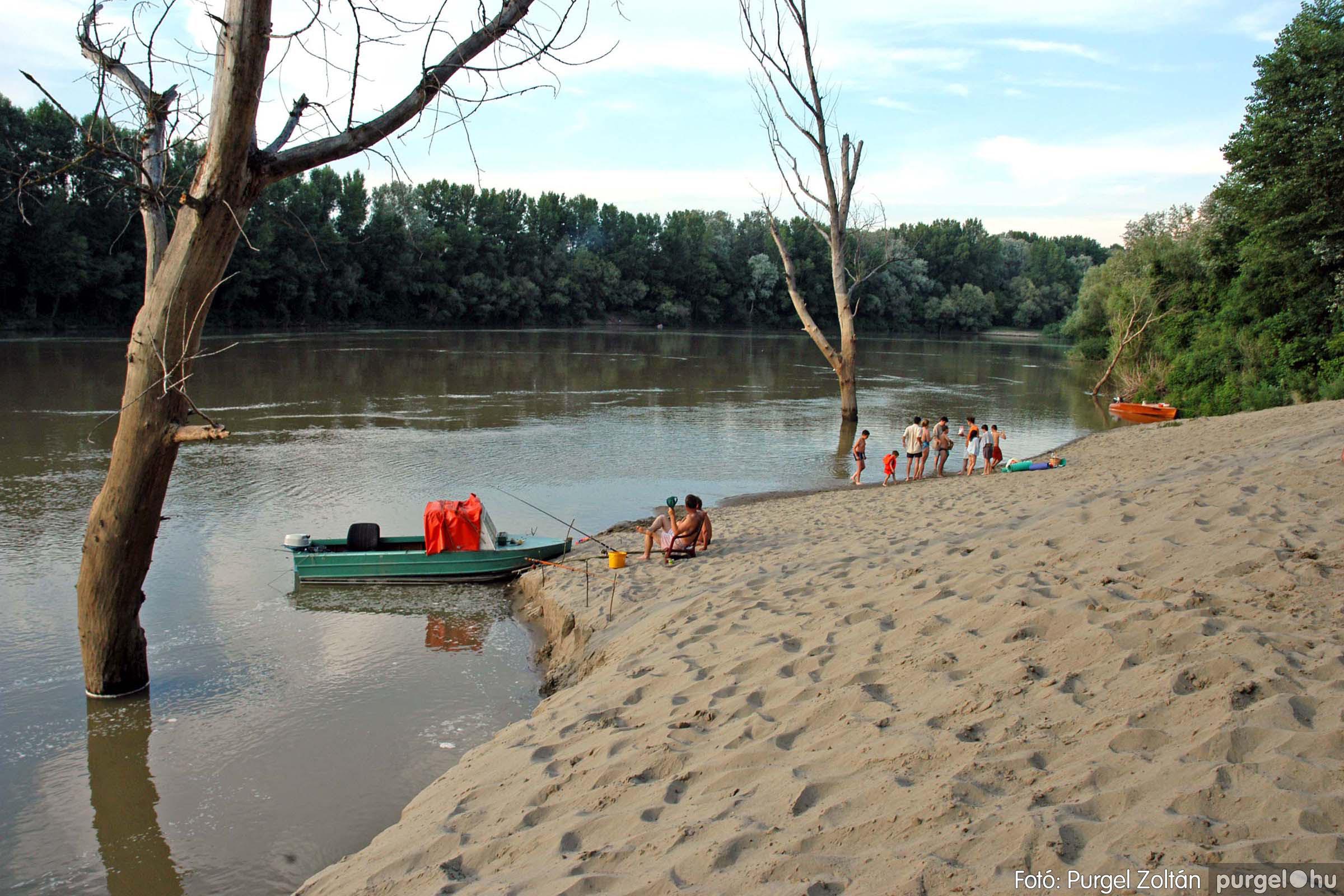 2005.07.16. 015 Szegvár vizei: Holt-Tisza, Tisza, Kurca - Fotó:PURGEL ZOLTÁN© DSC_0030q.jpg