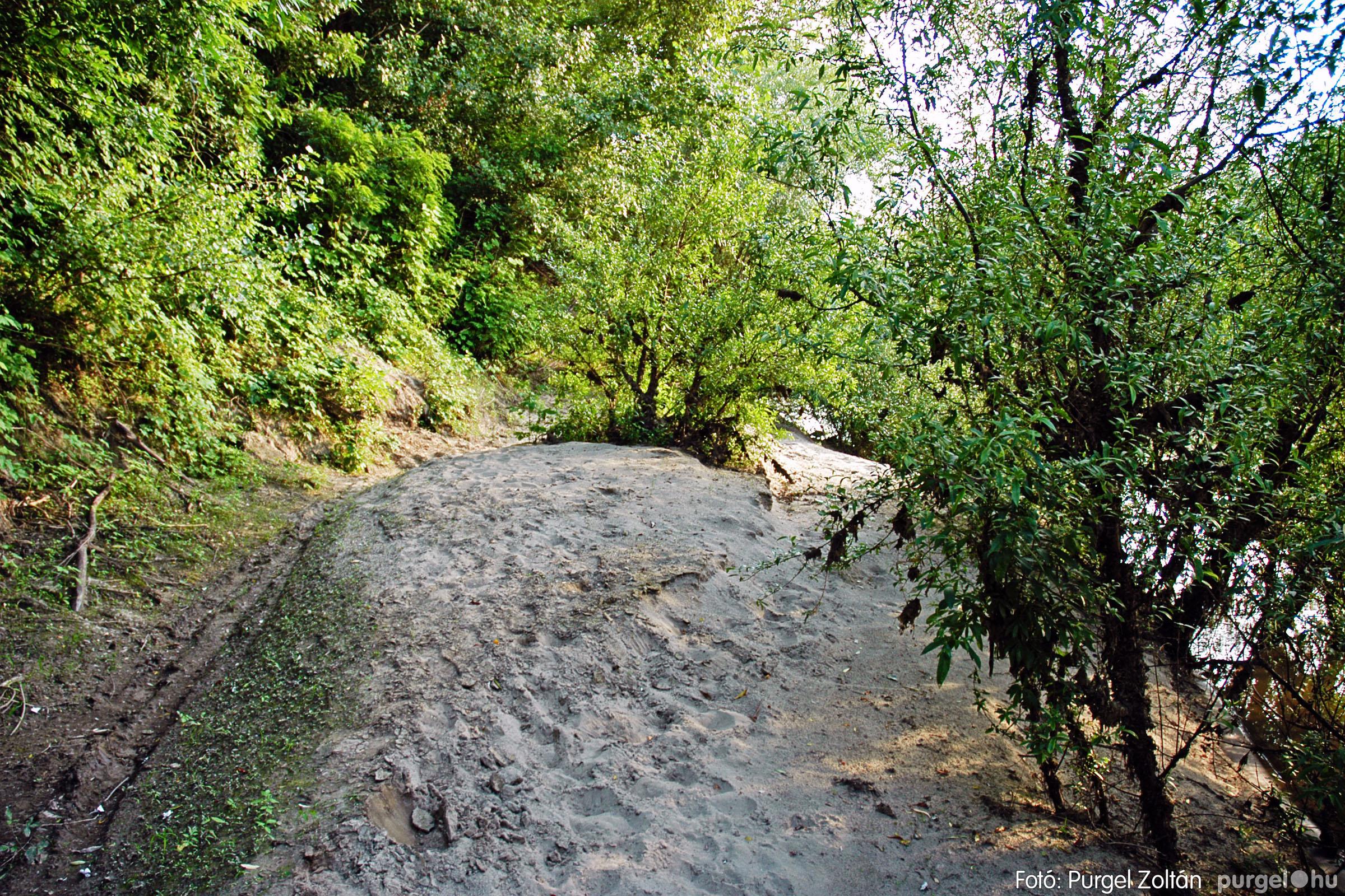 2005.07.16. 007 Szegvár vizei: Holt-Tisza, Tisza, Kurca - Fotó:PURGEL ZOLTÁN© DSC_0015q.jpg