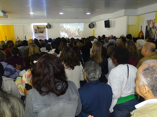 Encontro Mãe Peregrina - Niterói RJ