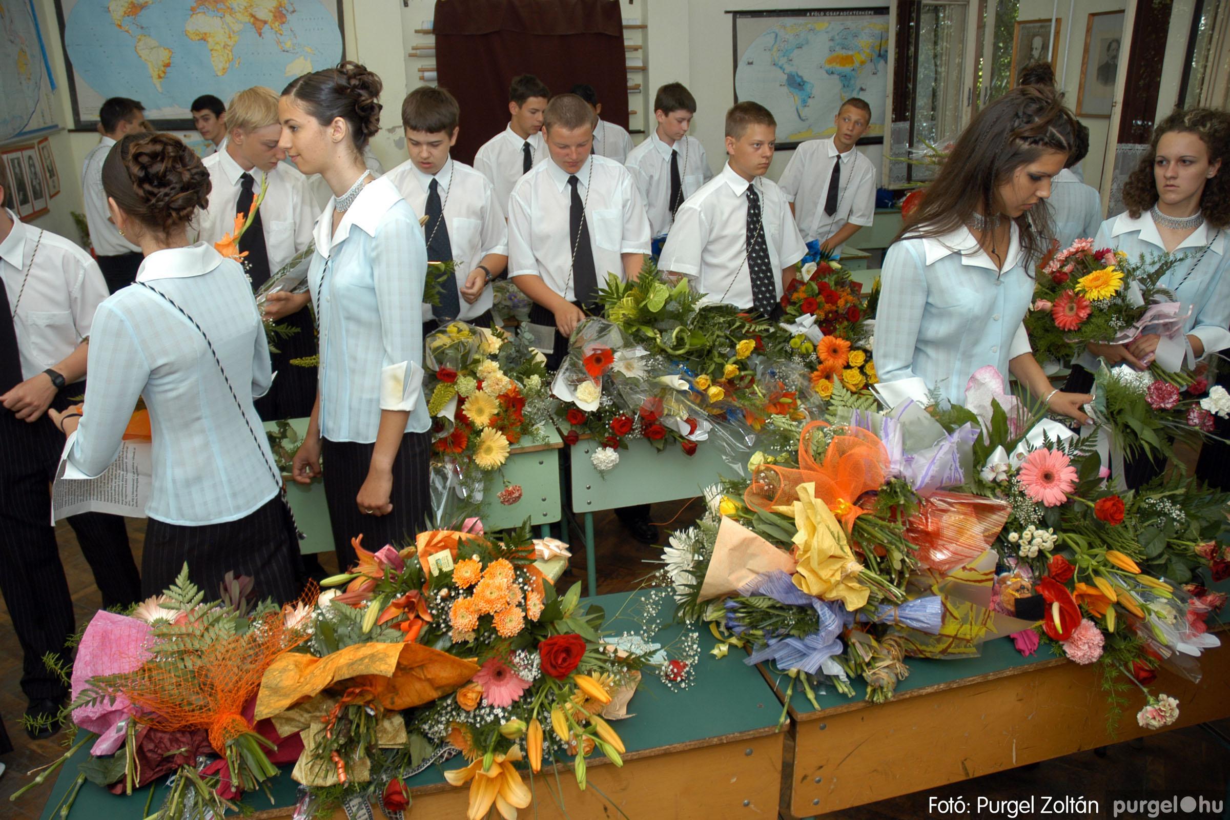 2005.06.18. 002 Forray Máté Általános Iskola ballagás 2005. - Fotó:PURGEL ZOLTÁN© DSC_0002q.jpg
