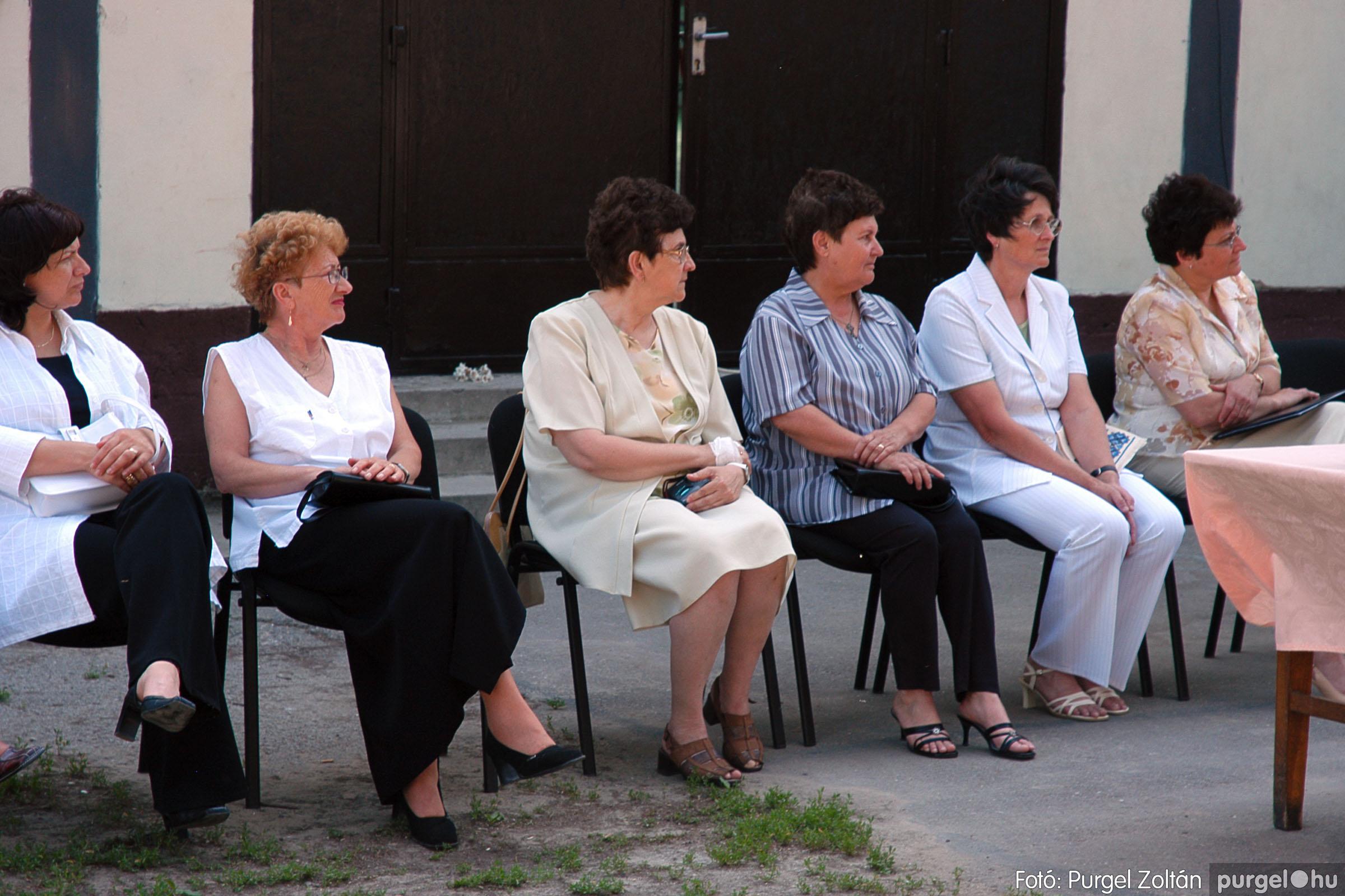 2005.06.18. 026 Forray Máté Általános Iskola ballagás 2005. - Fotó:PURGEL ZOLTÁN© DSC_0034q.jpg