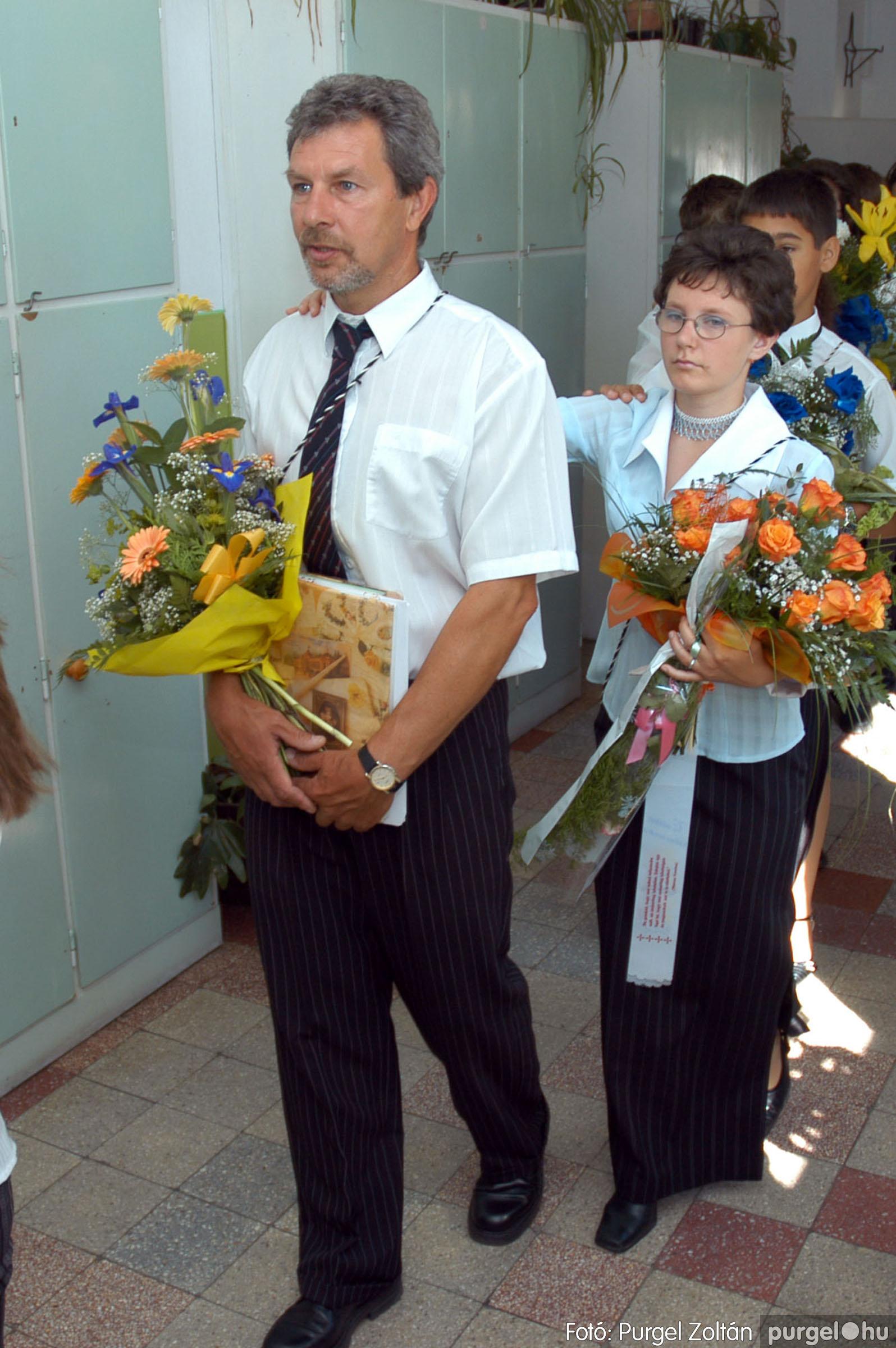 2005.06.18. 010 Forray Máté Általános Iskola ballagás 2005. - Fotó:PURGEL ZOLTÁN© DSC_0010q.jpg