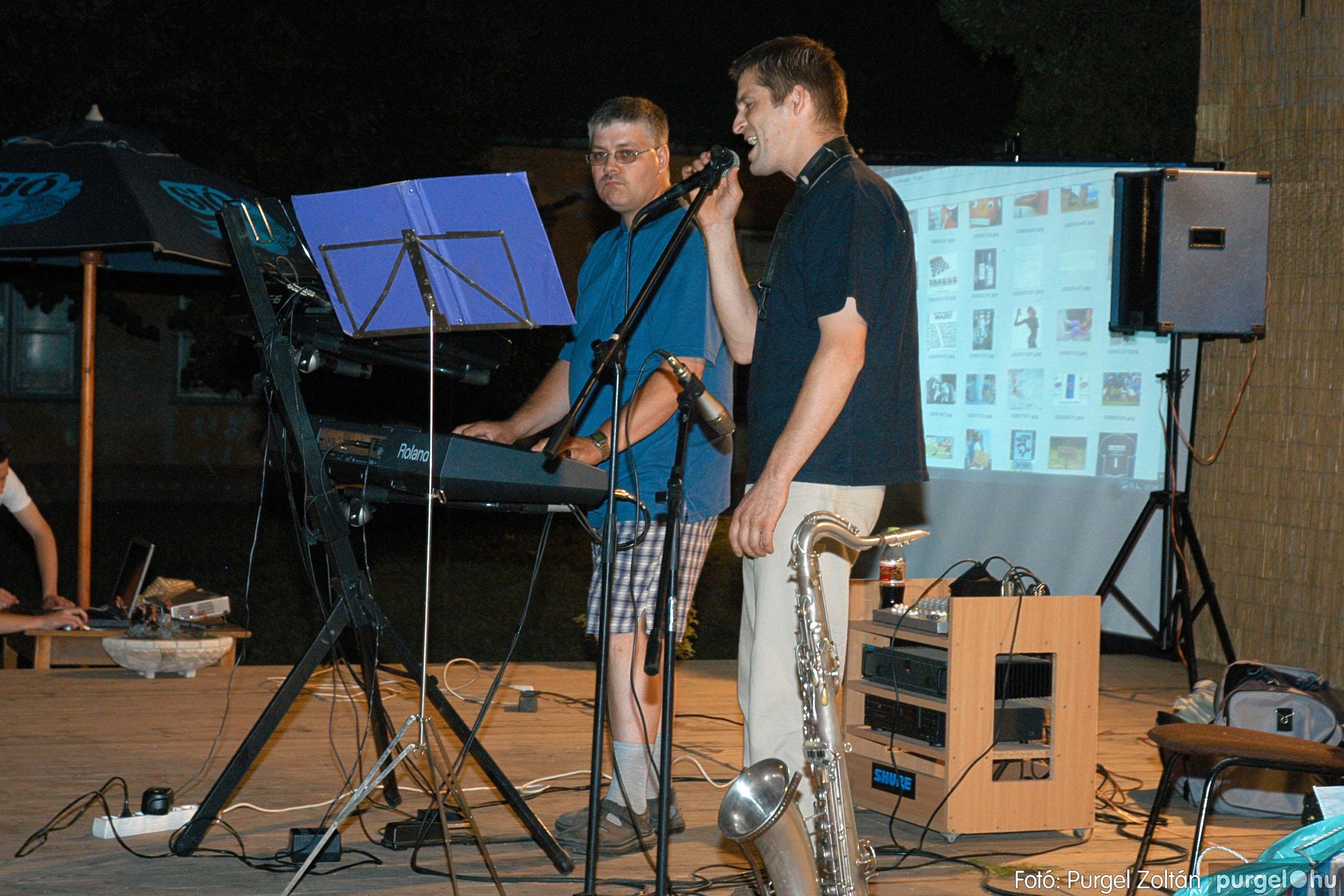 2005.06.25. 223 Szegváriak Szegvárért Közösségfejlesztők Egyesület közösségi nap - Fotó:PURGEL ZOLTÁN©.jpg