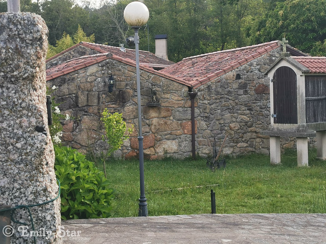 Camino Portugues - Tag 13-085724