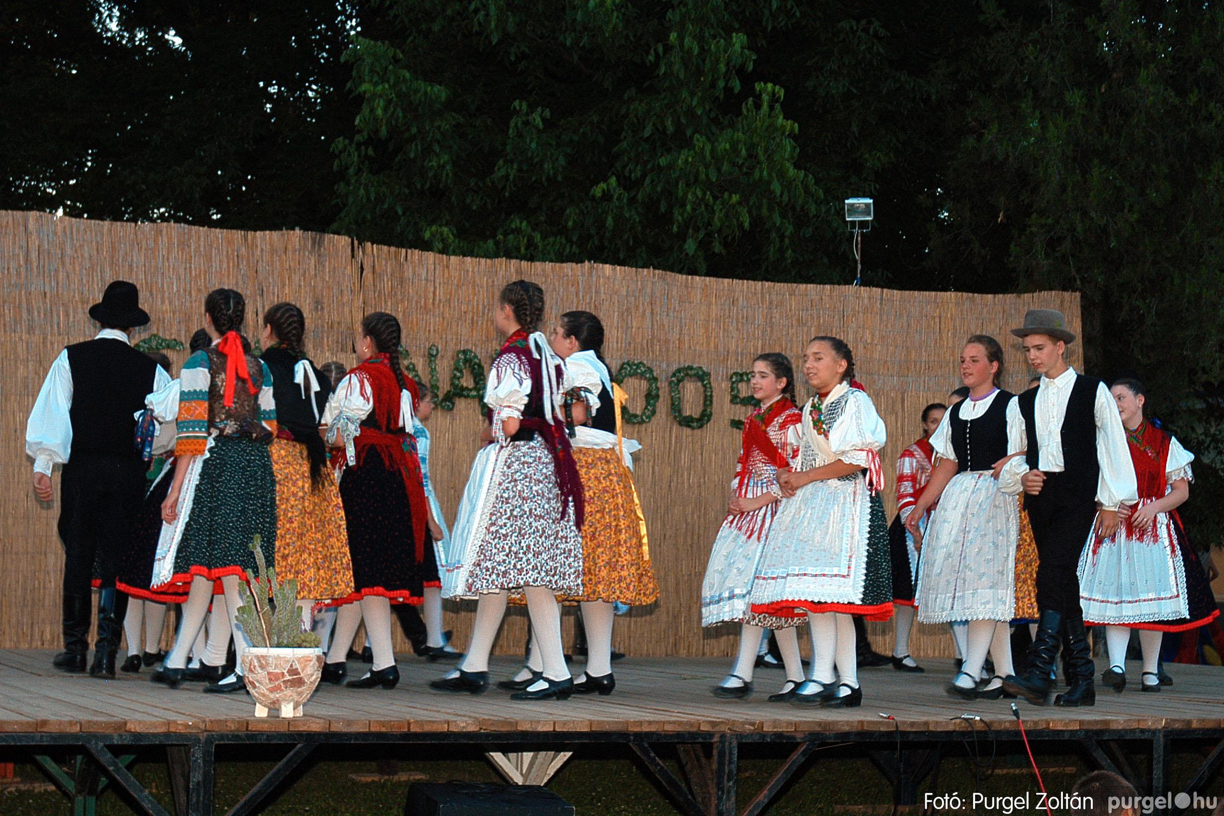 2005.06.25. 155 Szegváriak Szegvárért Közösségfejlesztők Egyesület közösségi nap - Fotó:PURGEL ZOLTÁN©.jpg