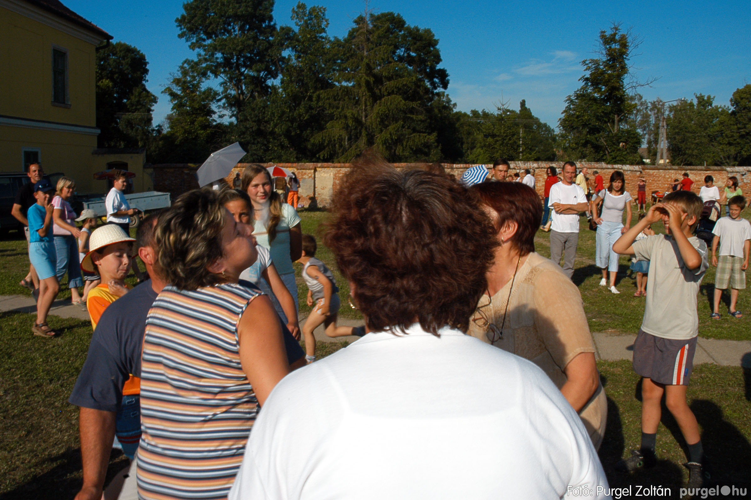 2005.06.25. 128 Szegváriak Szegvárért Közösségfejlesztők Egyesület közösségi nap - Fotó:PURGEL ZOLTÁN©.jpg