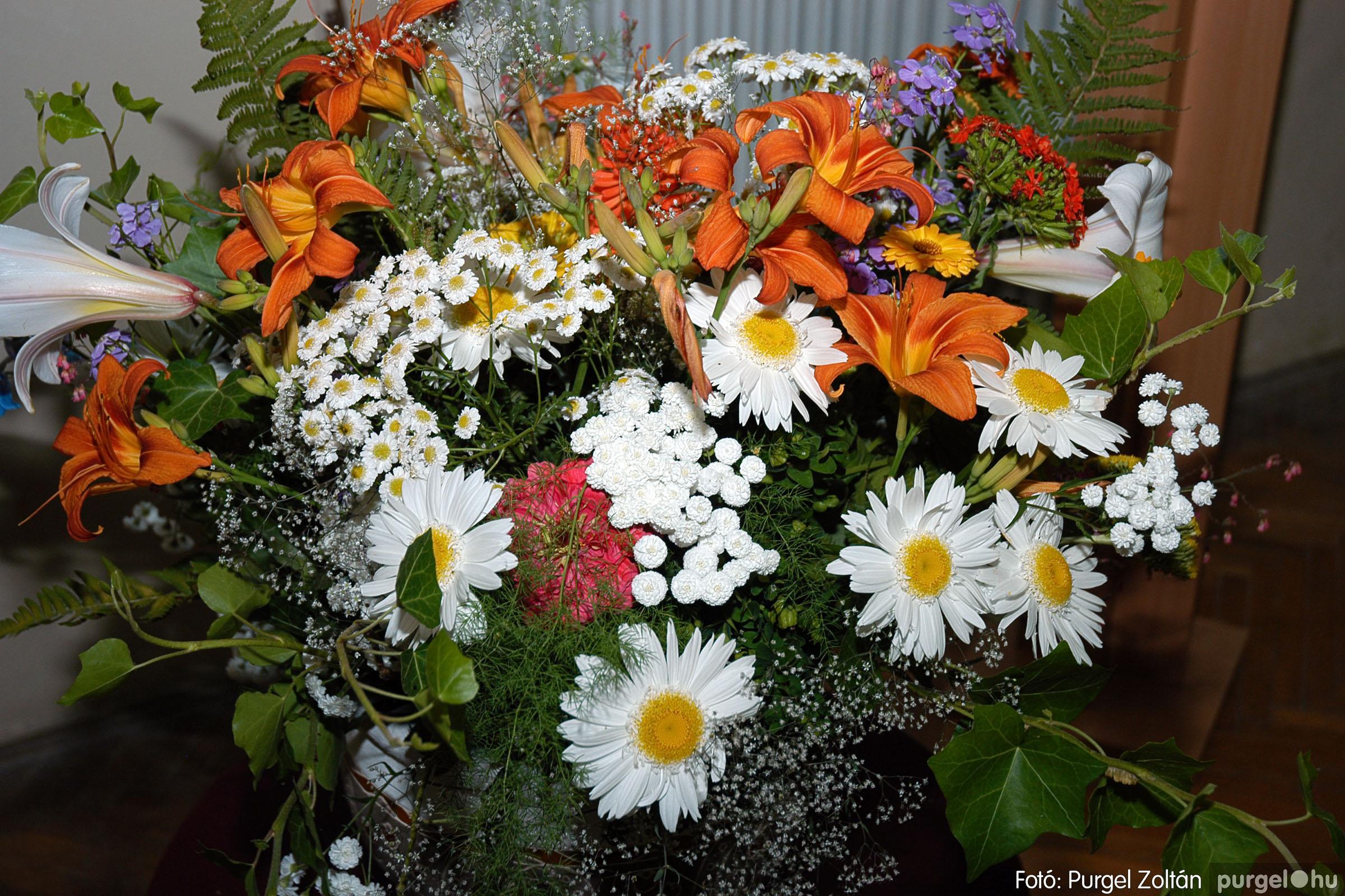 2005.06.25. 004 Szegváriak Szegvárért Közösségfejlesztők Egyesület közösségi nap - Fotó:PURGEL ZOLTÁN©.jpg