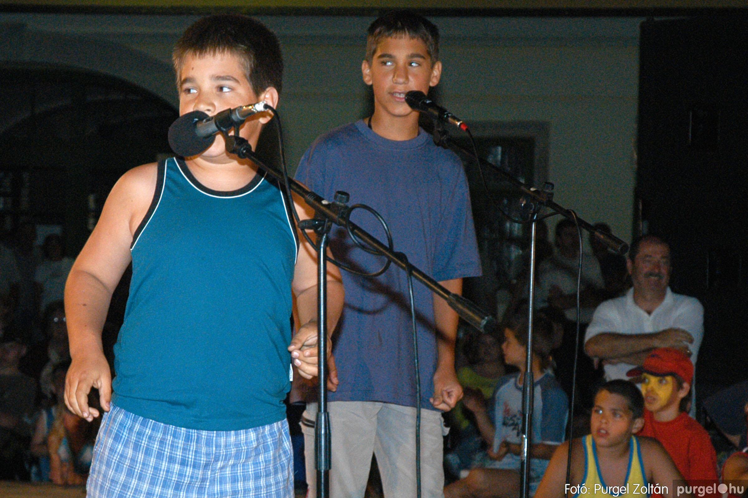 2005.06.25. 172 Szegváriak Szegvárért Közösségfejlesztők Egyesület közösségi nap - Fotó:PURGEL ZOLTÁN©.jpg