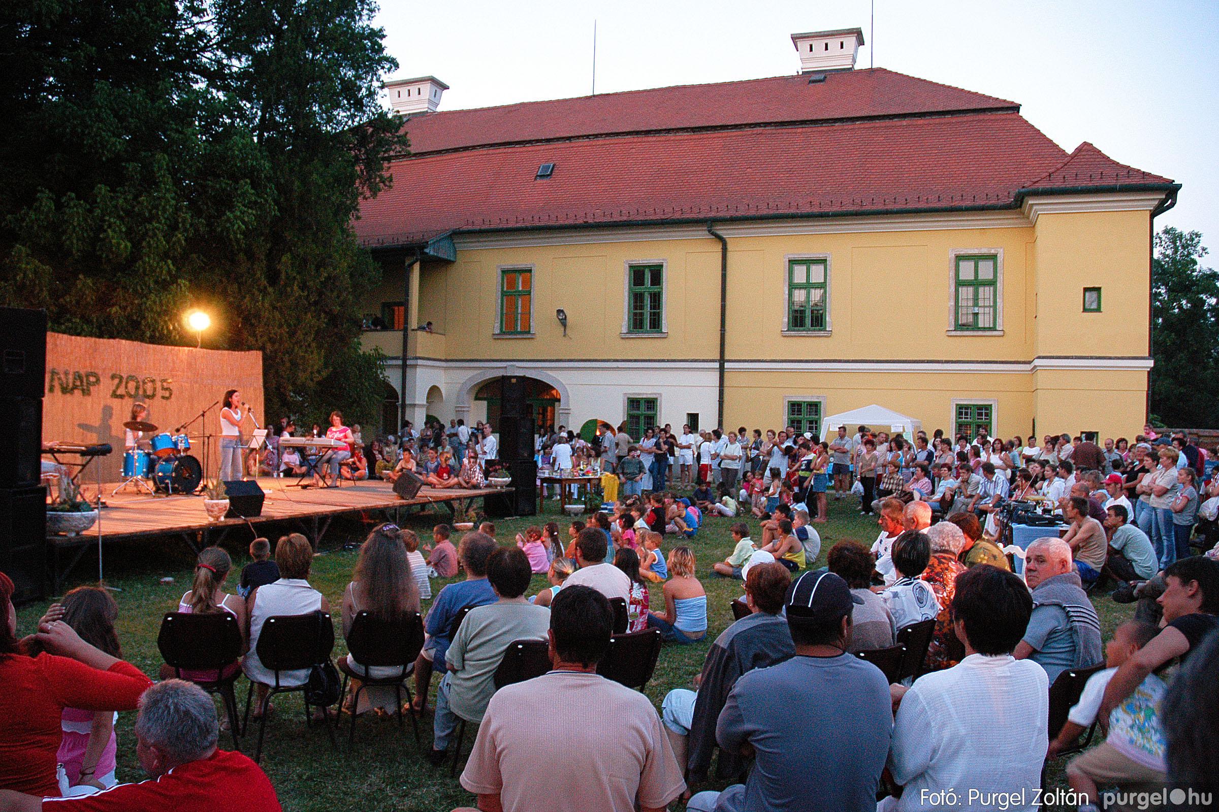 2005.06.25. 162 Szegváriak Szegvárért Közösségfejlesztők Egyesület közösségi nap - Fotó:PURGEL ZOLTÁN©.jpg