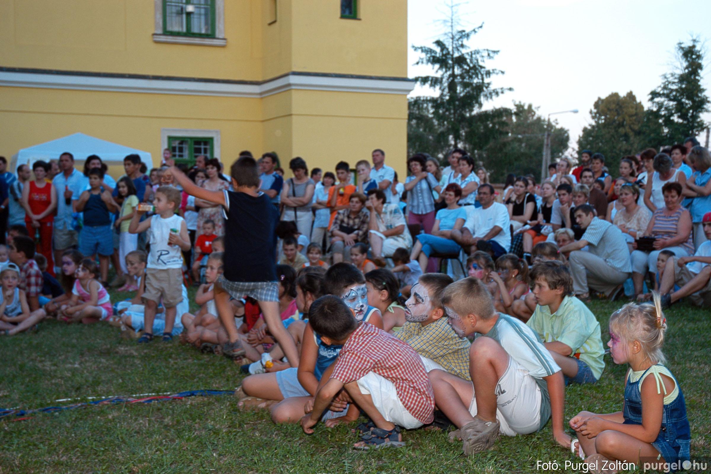 2005.06.25. 152 Szegváriak Szegvárért Közösségfejlesztők Egyesület közösségi nap - Fotó:PURGEL ZOLTÁN©.jpg