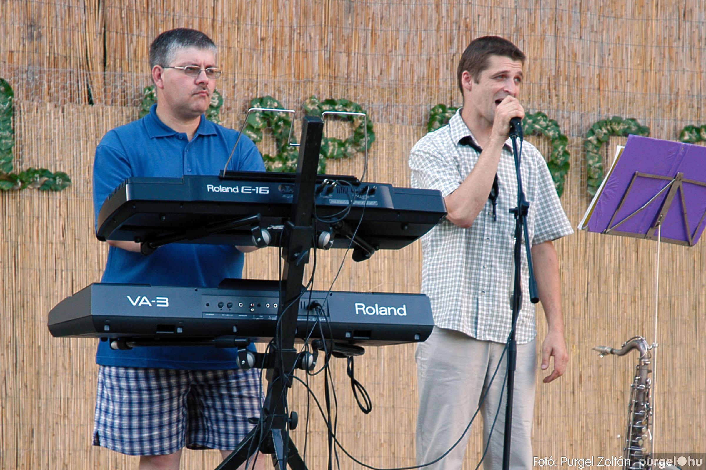 2005.06.25. 138 Szegváriak Szegvárért Közösségfejlesztők Egyesület közösségi nap - Fotó:PURGEL ZOLTÁN©.jpg