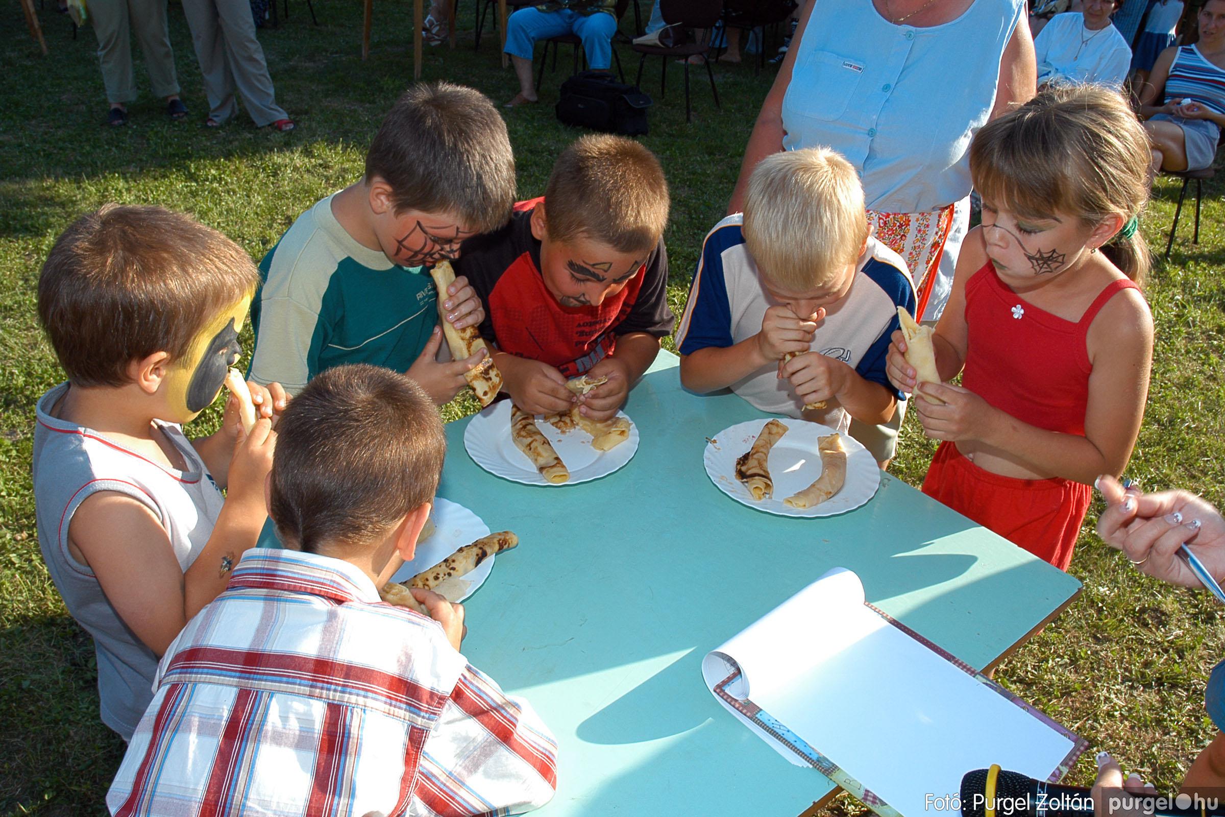 2005.06.25. 132 Szegváriak Szegvárért Közösségfejlesztők Egyesület közösségi nap - Fotó:PURGEL ZOLTÁN©.jpg