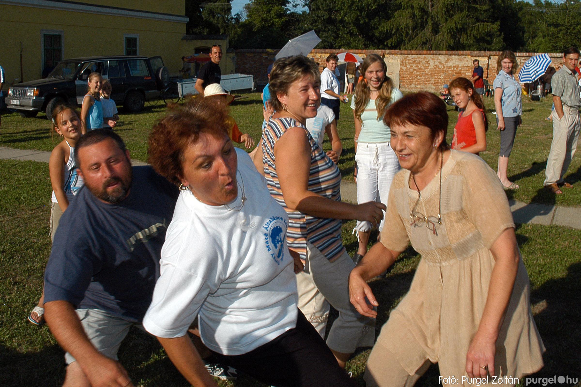 2005.06.25. 129 Szegváriak Szegvárért Közösségfejlesztők Egyesület közösségi nap - Fotó:PURGEL ZOLTÁN©.jpg