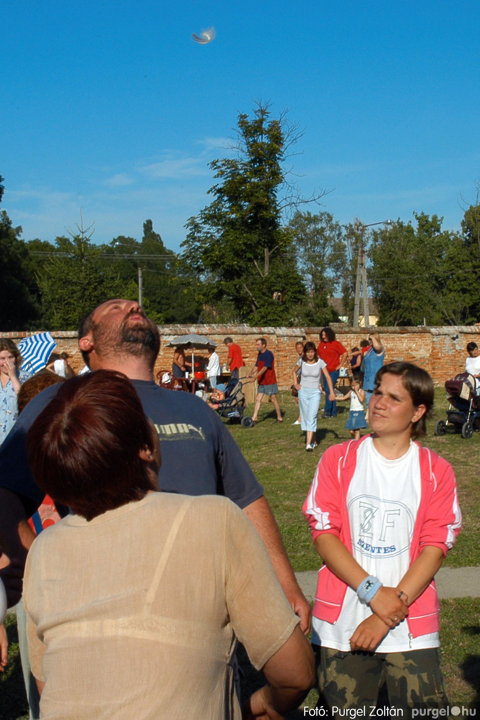 2005.06.25. 124 Szegváriak Szegvárért Közösségfejlesztők Egyesület közösségi nap - Fotó:PURGEL ZOLTÁN©.jpg