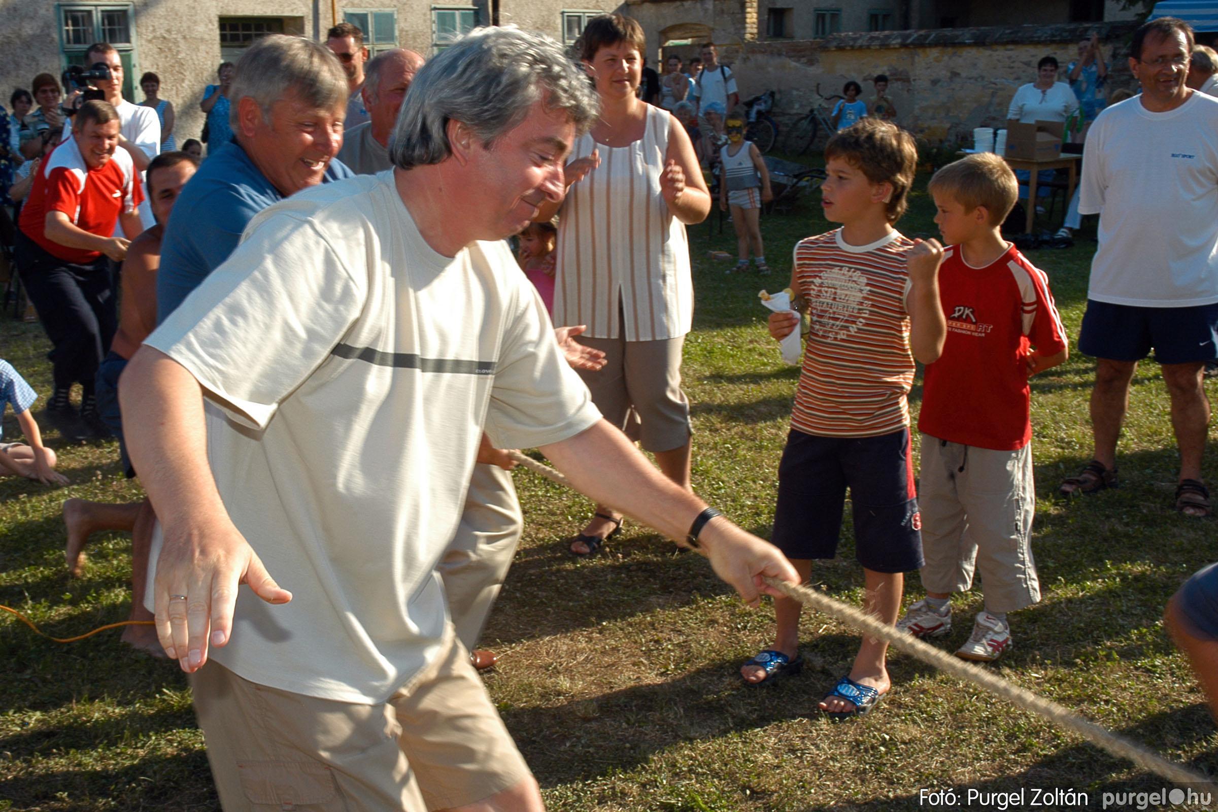 2005.06.25. 117 Szegváriak Szegvárért Közösségfejlesztők Egyesület közösségi nap - Fotó:PURGEL ZOLTÁN©.jpg